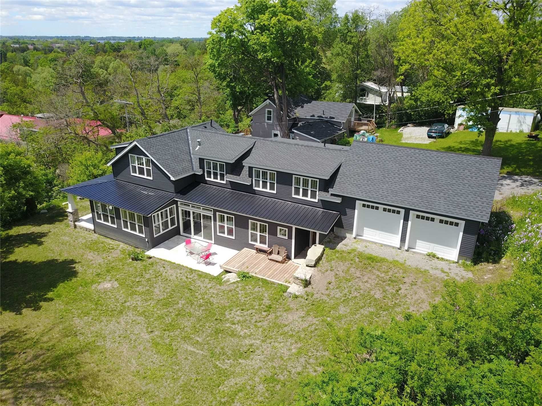 pictures of house for sale MLS: X4737904 located at 34 Concession Rd, Kawartha Lakes K0M1N0