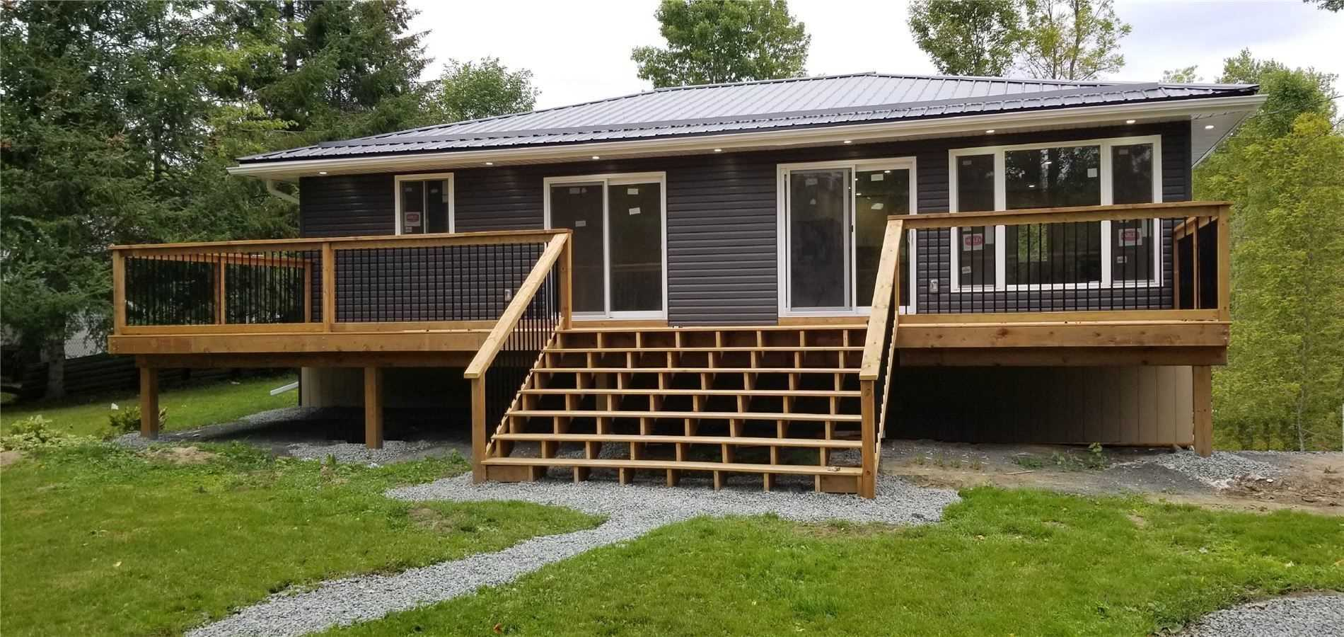 pictures of house for sale MLS: X4738354 located at 220 River Garden Rd, Marmora and Lake K0K2M0