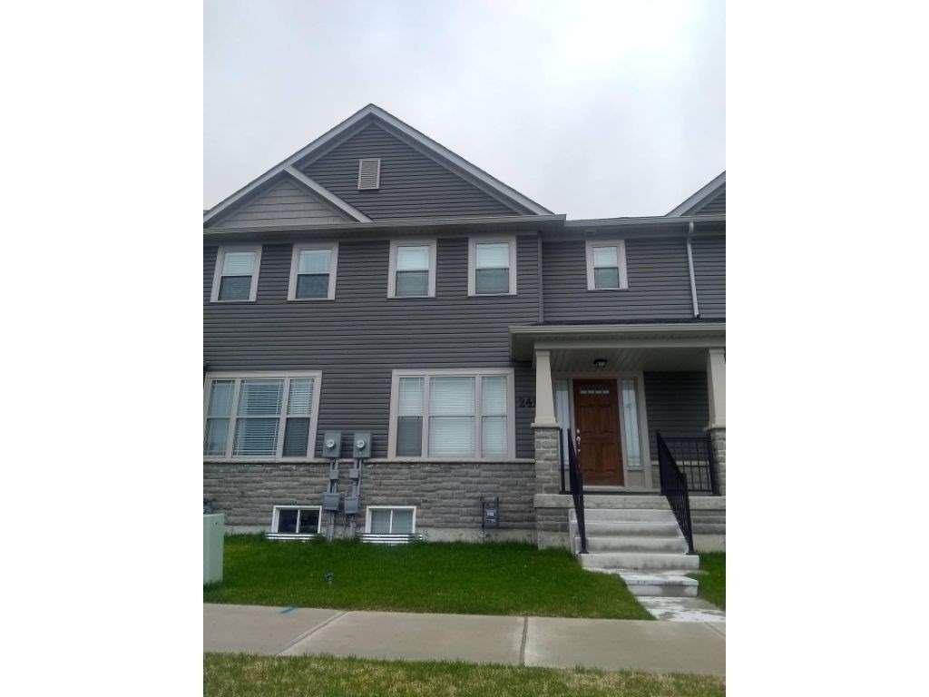 pictures of house for sale MLS: X4739608 located at 241 Rowberry Blvd, Peterborough K9H0H9
