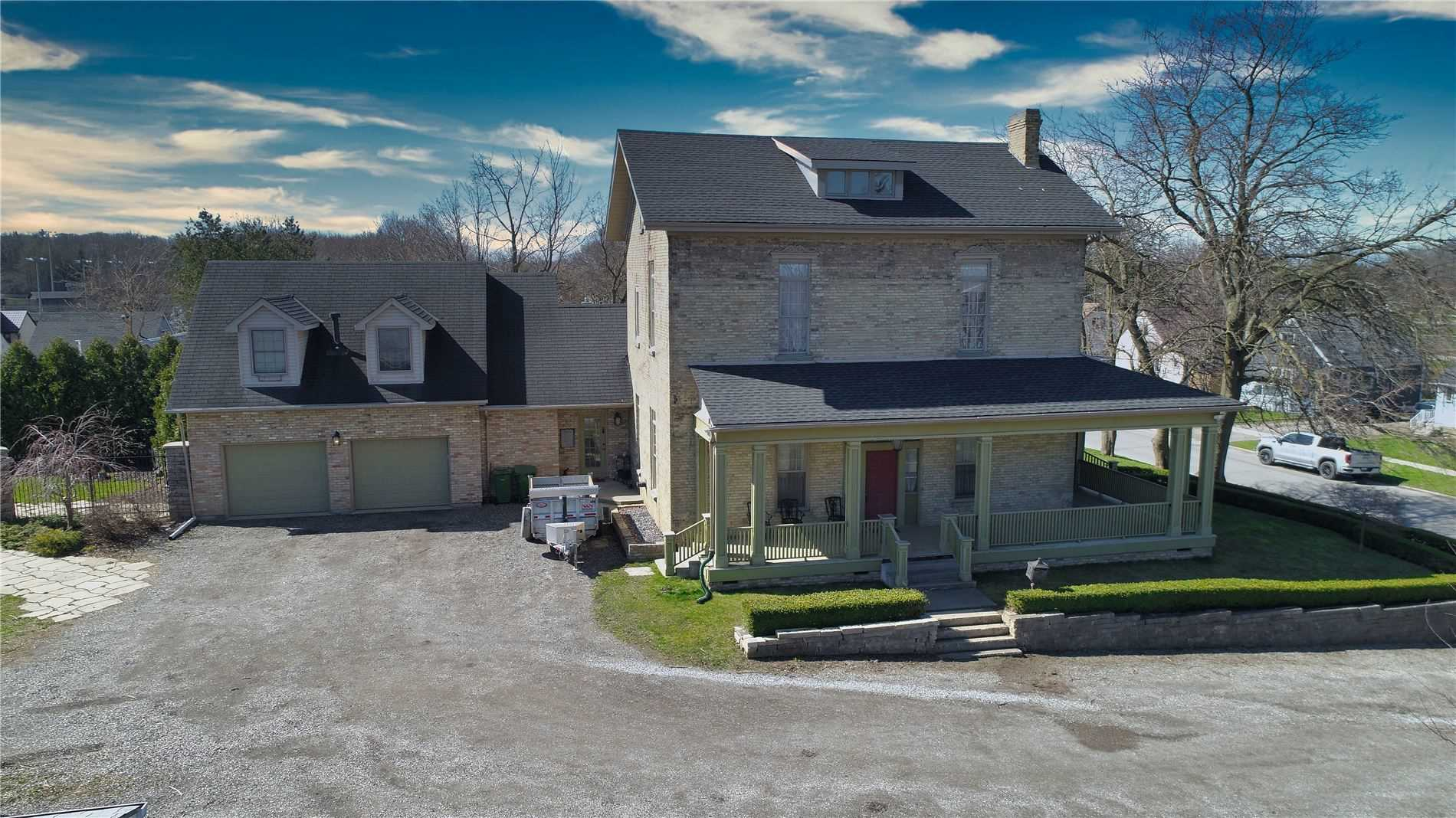 pictures of house for sale MLS: X4750776 located at 21 Parkside Dr, St. Thomas N5R3T8