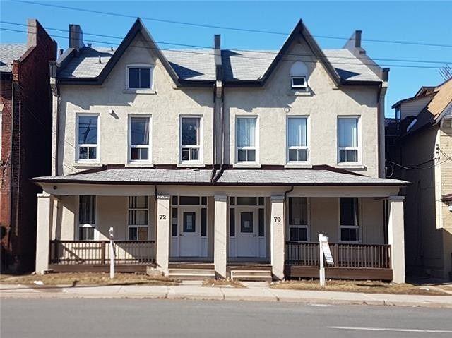 pictures of 70-72 Victoria  Ave, Hamilton L8W2S7