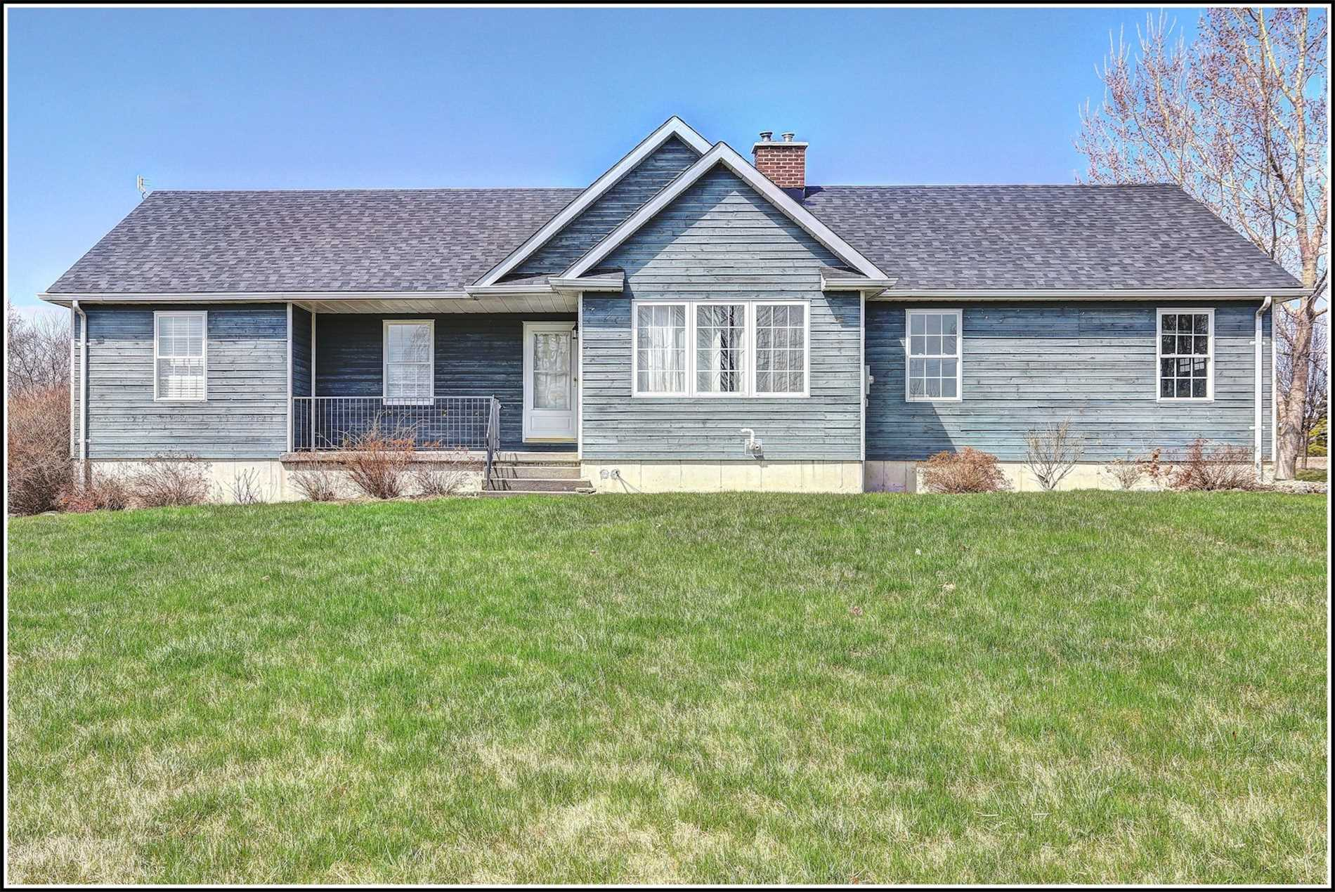 pictures of house for sale MLS: X4752389 located at 4990 Sully Rd, Hamilton Township K0K2E0