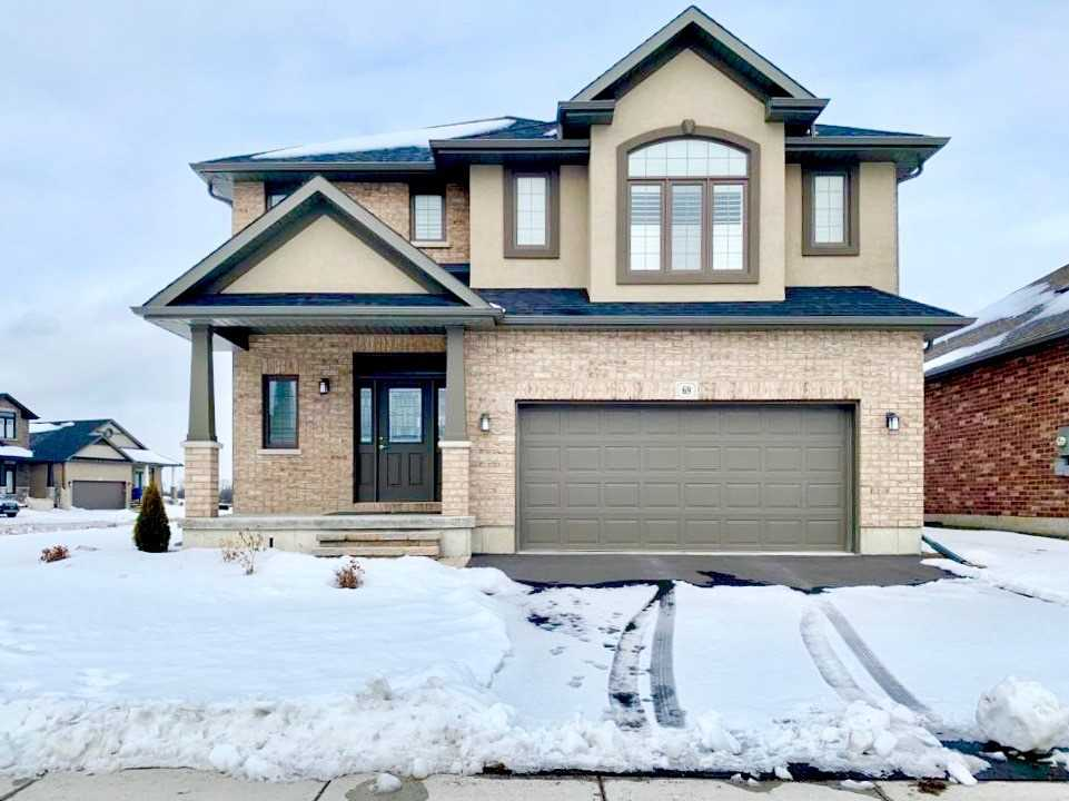 pictures of house for sale MLS: X4752801 located at 69 Hampton Ridge Dr, Belleville K8N0E6