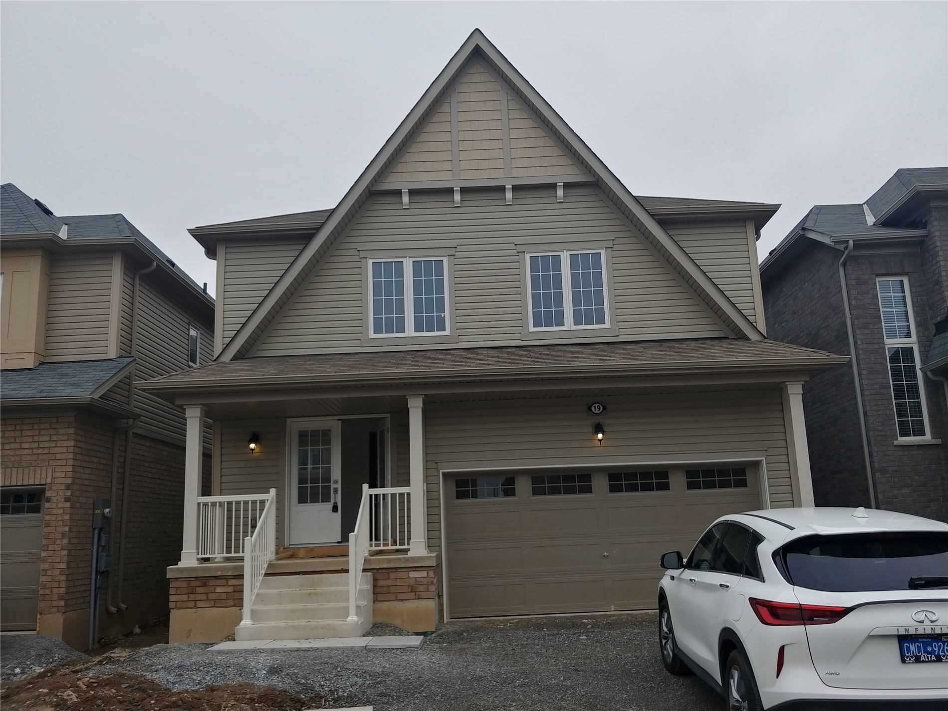 pictures of 19 Doreen Dr, Thorold L3B5N5