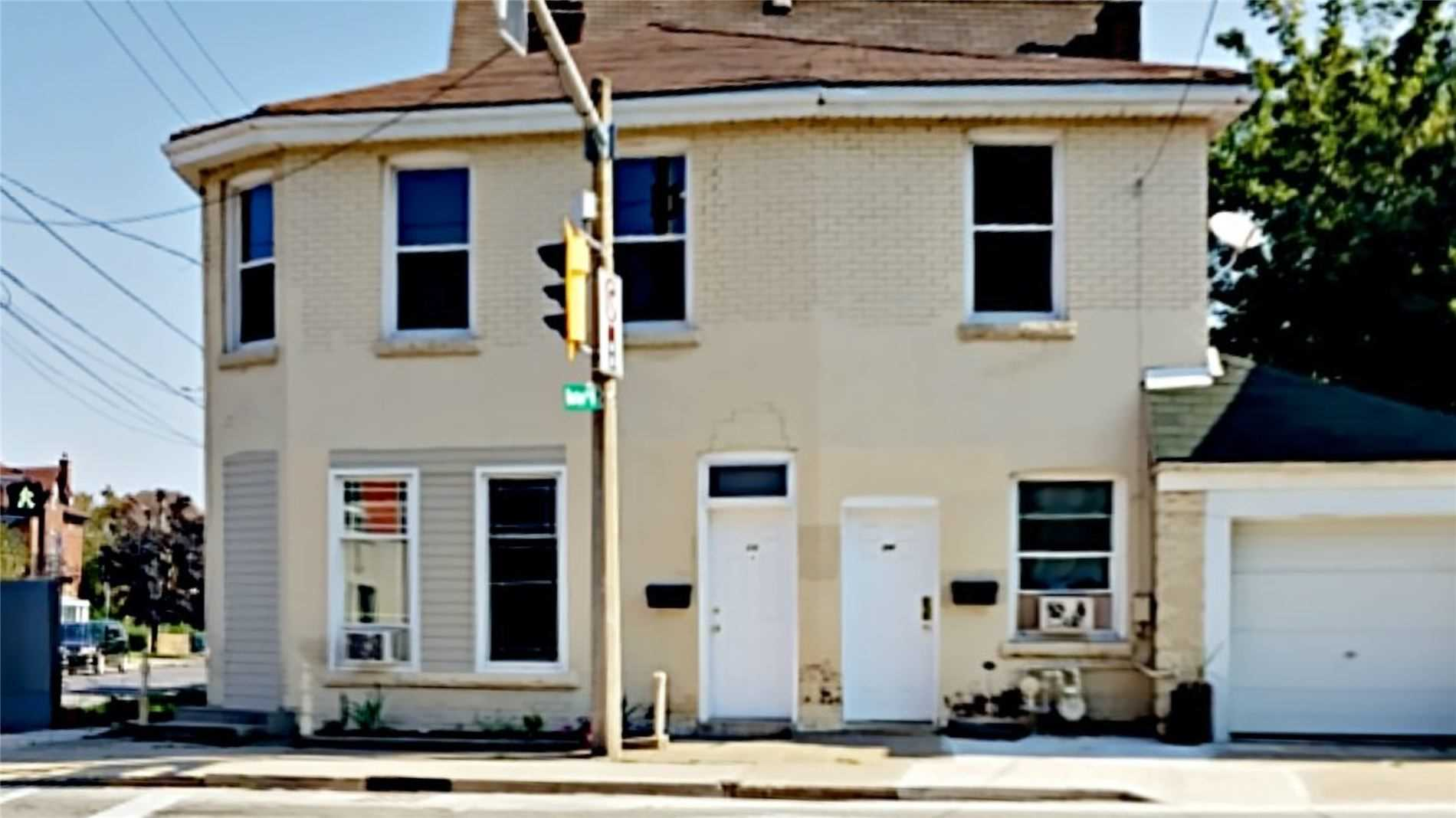 pictures of 236 Bay St N, Hamilton L8R2R2