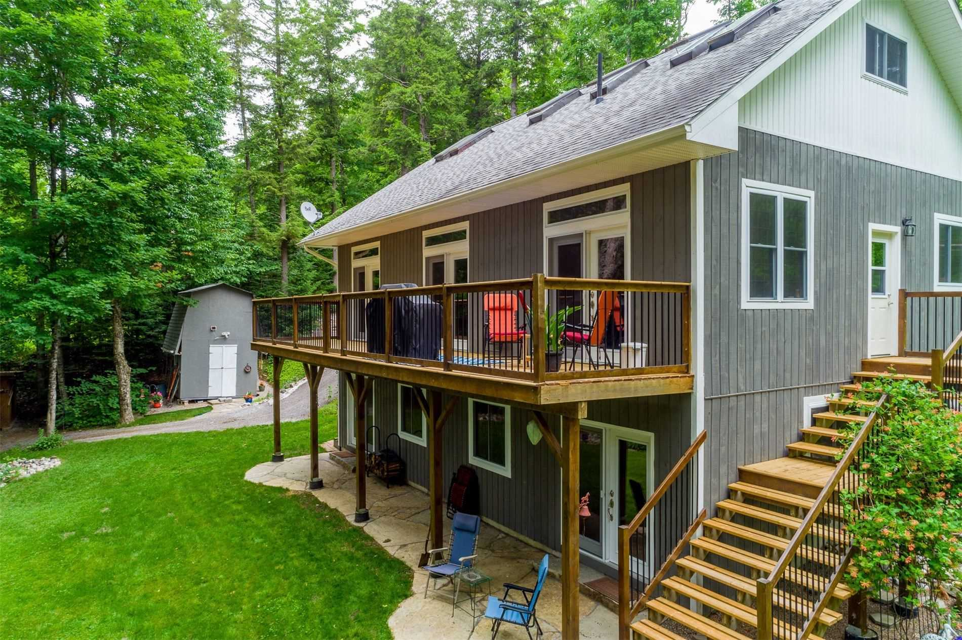 pictures of house for sale MLS: X4757030 located at 70 Lean Dr, North Kawartha K0L1A0