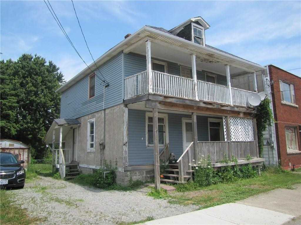 pictures of house for sale MLS: X4758550 located at 12 Nickel St, Port Colborne L3K1E9