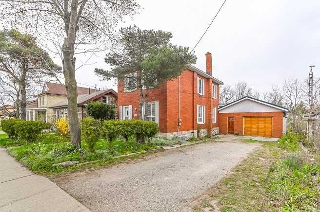 pictures of house for sale MLS: X4759546 located at 125 Beverly St, Cambridge N1R3Z6