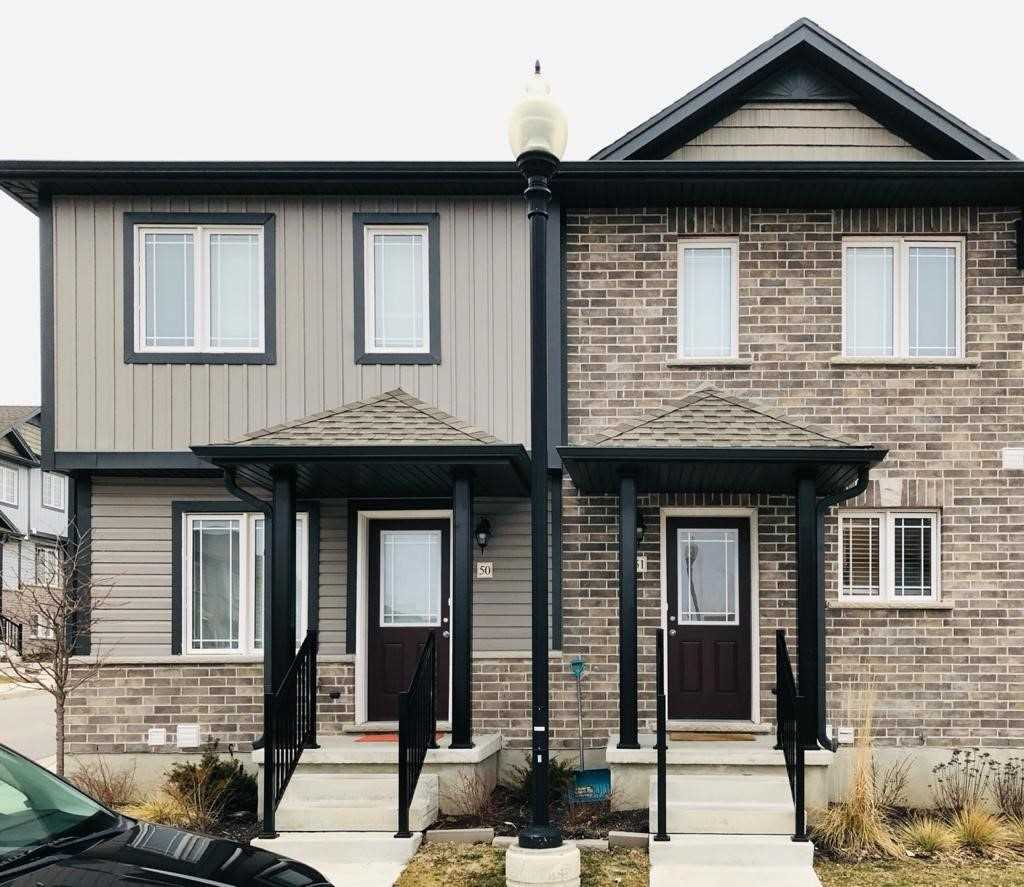 pictures of house for sale MLS: X4763430 located at 350 Dundas St S, Cambridge N1T0C9