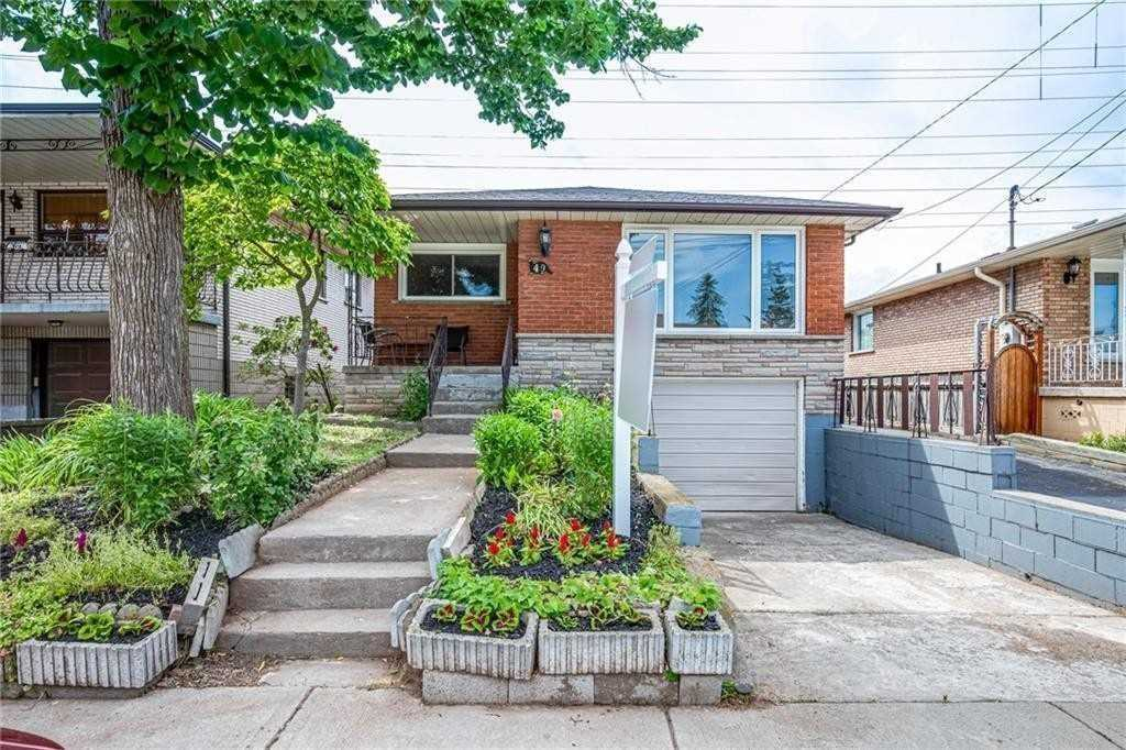 pictures of 49 Selkirk Ave, Hamilton L8H5L6