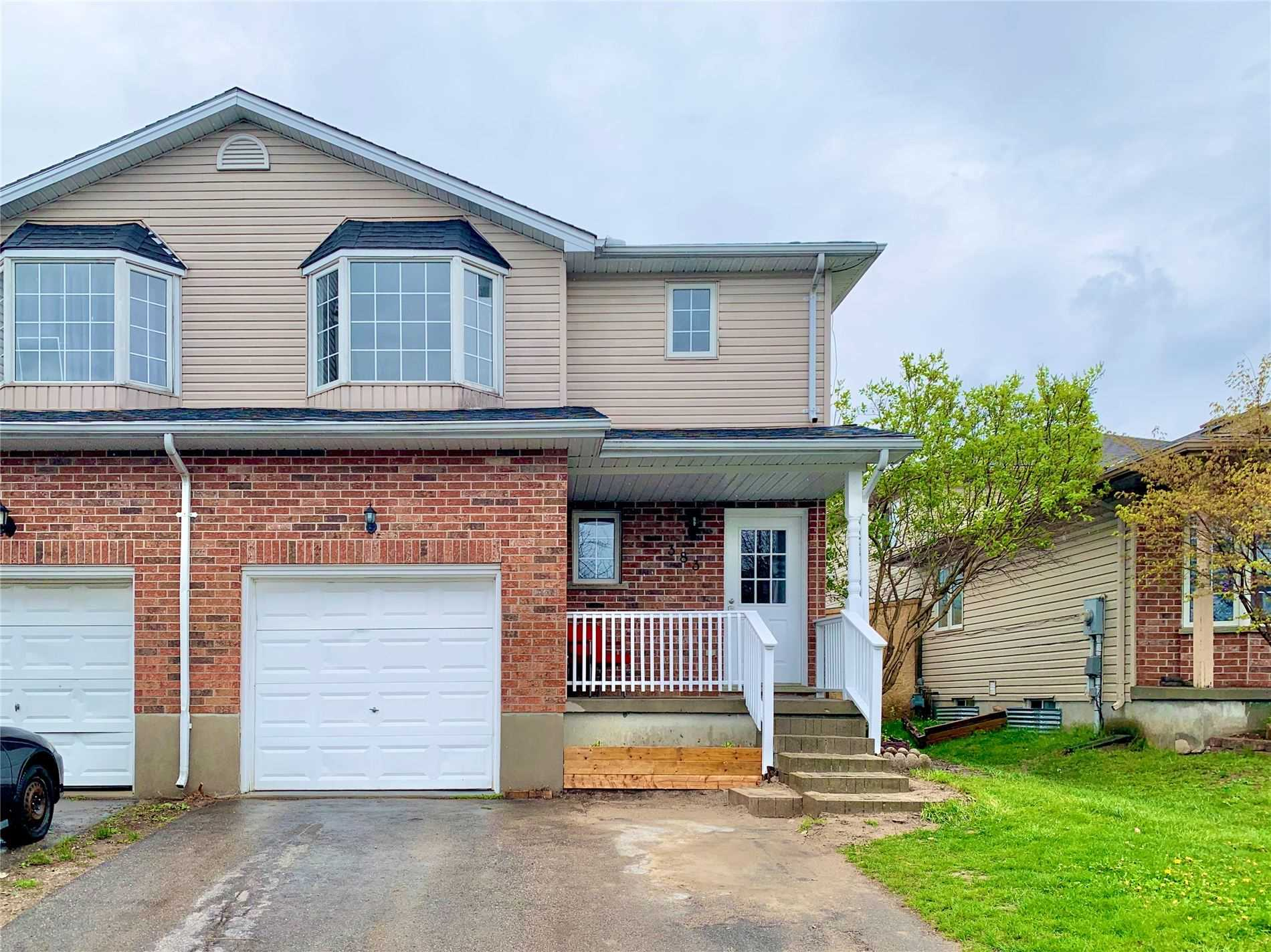 pictures of house for sale MLS: X4764435 located at 383 Fleming Dr, London N5V4Y8