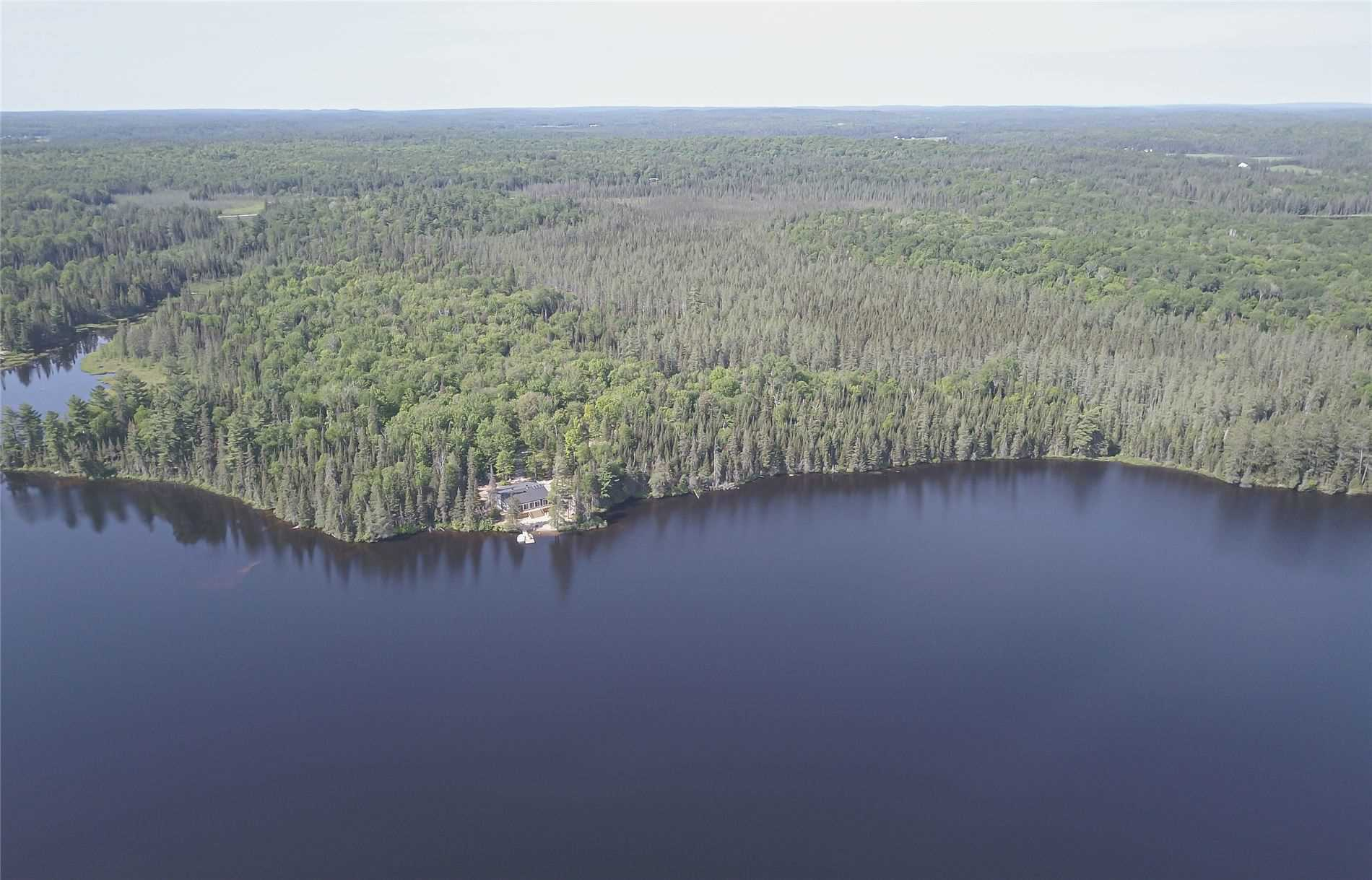 pictures of house for sale MLS: X4764484 located at 107 Hemlock Lane, Magnetawan P0A1Z0