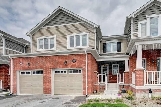 pictures of house for sale MLS: X4764623 located at 19 Ridge Rd, Cambridge N3E0C7