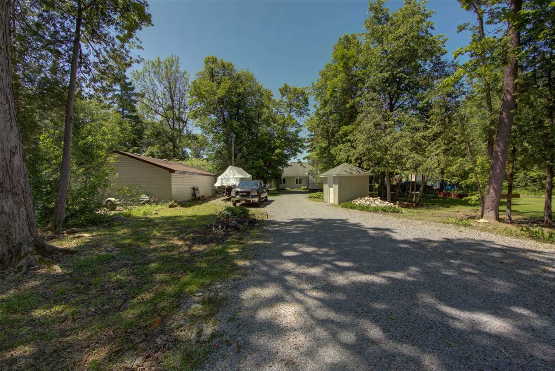 pictures of house for sale MLS: X4765097 located at 168 Sturgeon Glen Rd, Kawartha Lakes K0M1N0