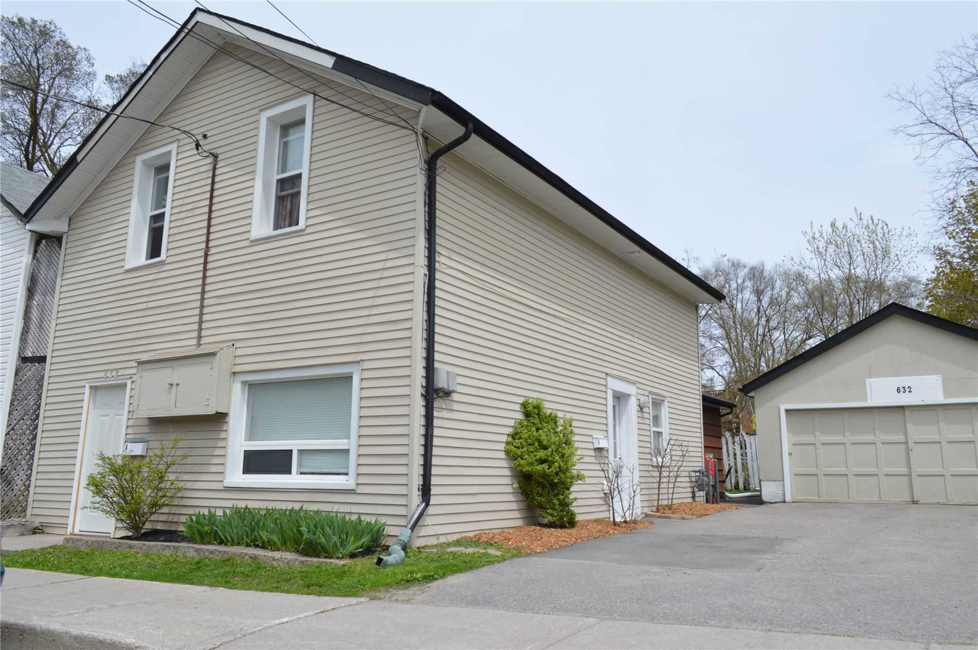 pictures of house for sale MLS: X4766954 located at 632 Union St, Peterborough K9H3V5