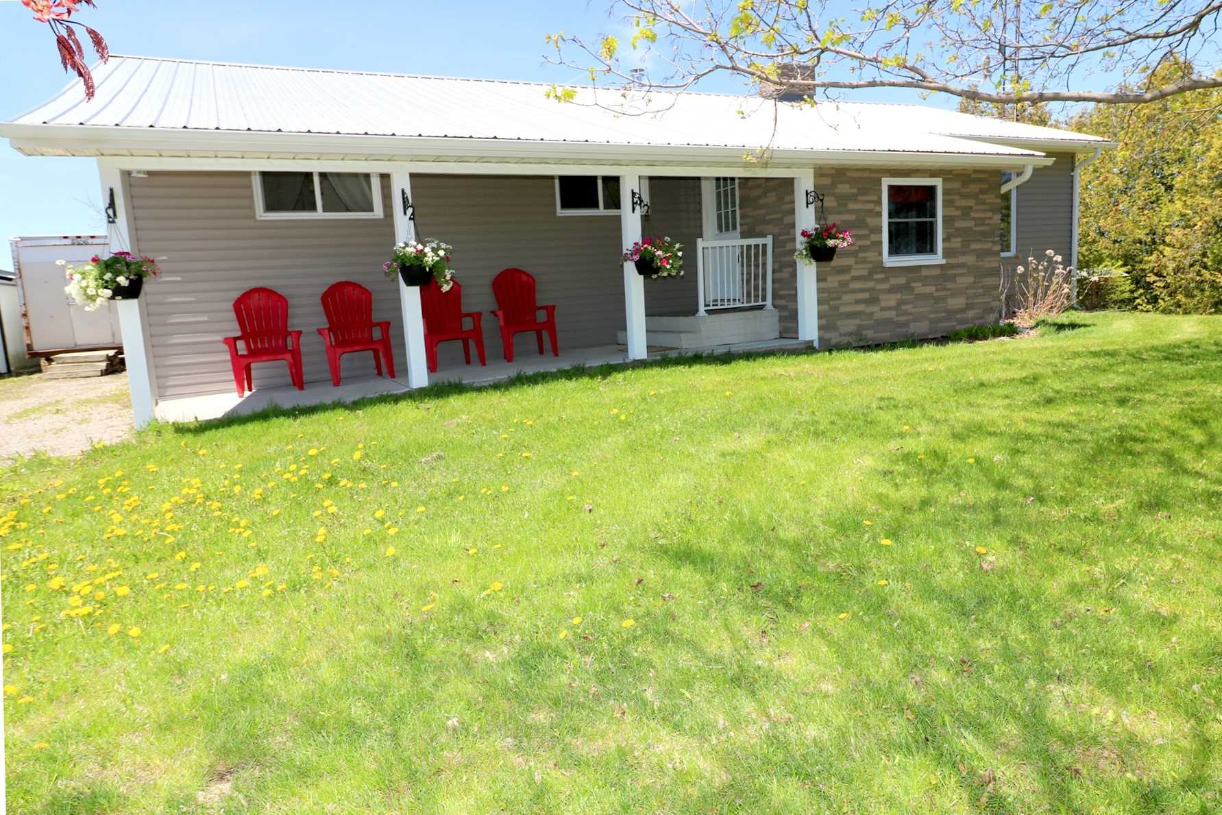 pictures of house for sale MLS: X4768008 located at 4875 Highway 35, Kawartha Lakes K0M1G0