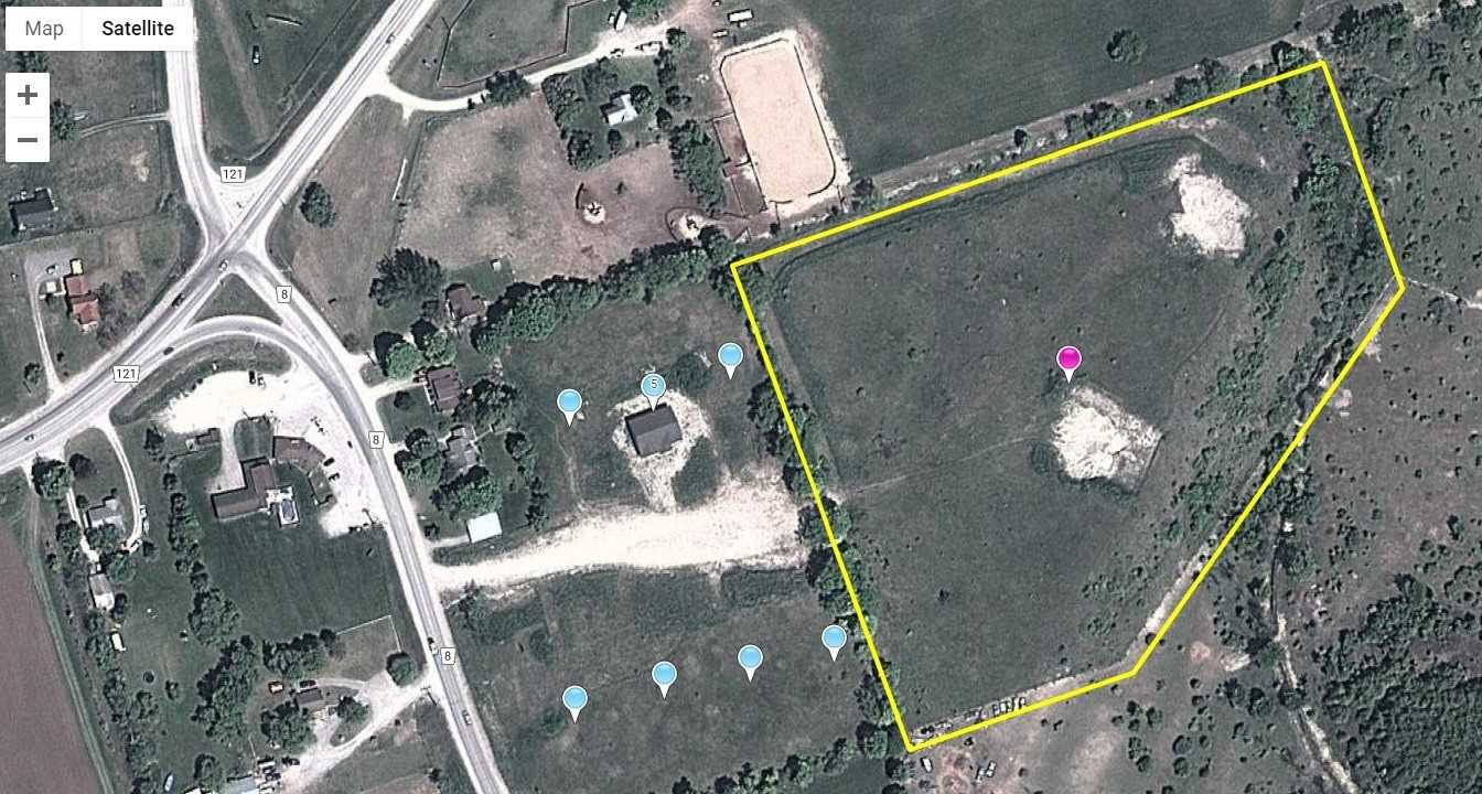 pictures of house for sale MLS: X4769224 located at Blk 12 Adam Crt, Kawartha Lakes K0M1N0