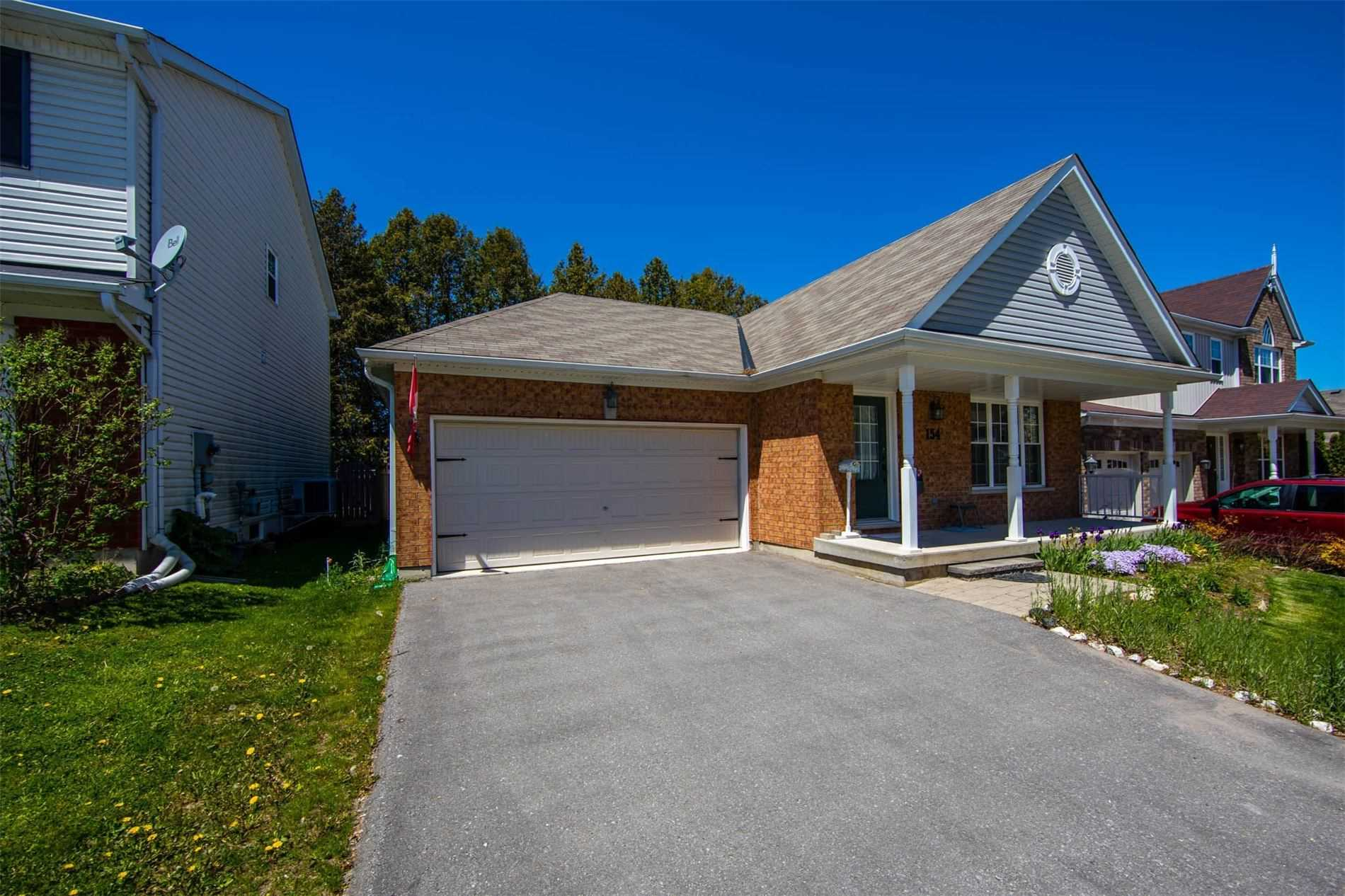 pictures of house for sale MLS: X4771413 located at 154 Bowen Dr, Peterborough K9H0C1