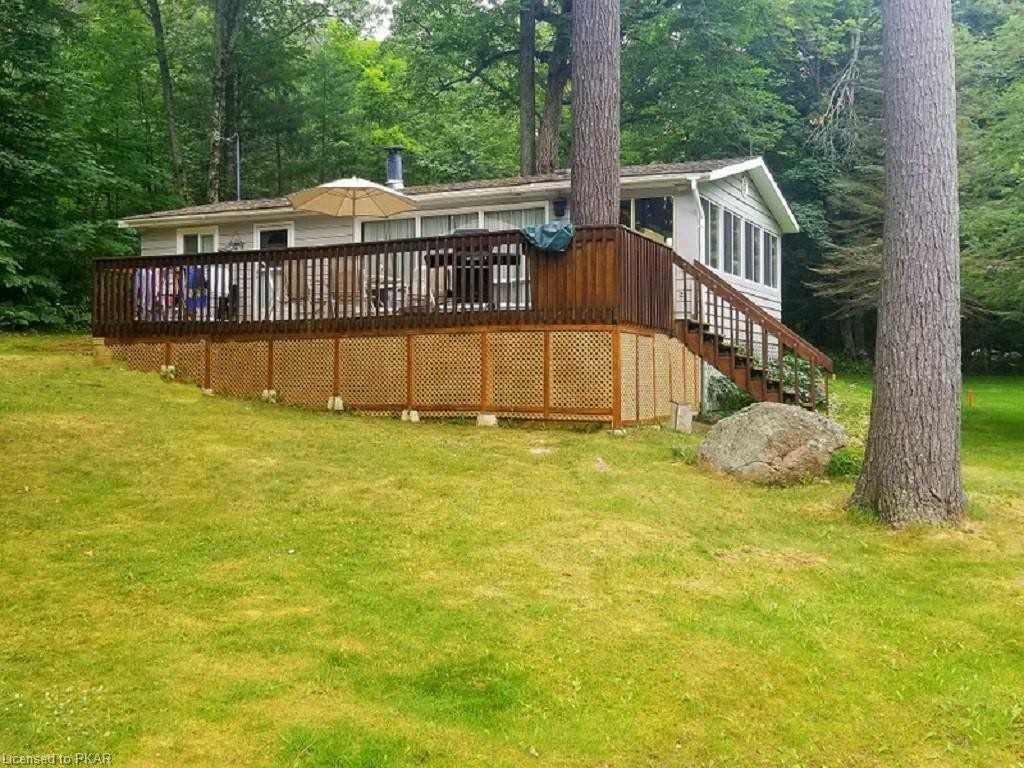 pictures of house for sale MLS: X4771833 located at 2743 Tedford Dr, Smith-Ennismore-Lakefield K0L2H0