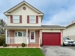 pictures of house for sale MLS: X4772093 located at 602 Preston Pkwy, Cambridge N3H5J9