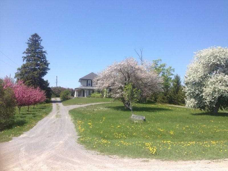 pictures of house for sale MLS: X4772405 located at 148 8th Line Rd S, Douro-Dummer K0L2V0