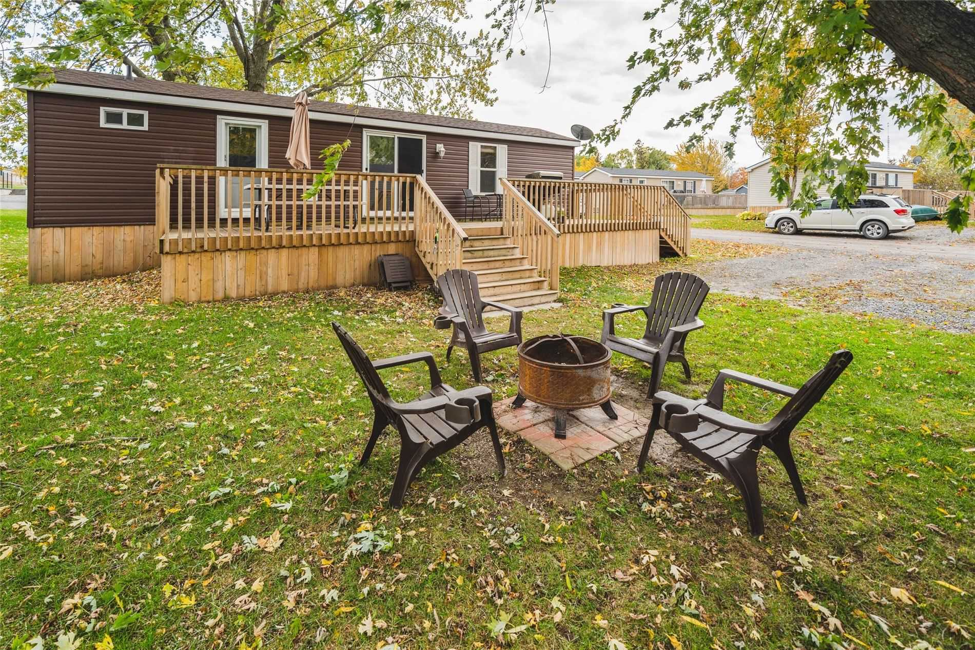 pictures of house for sale MLS: X4774381 located at 486 County Rd 18 Rd, Prince Edward County K0K1P0