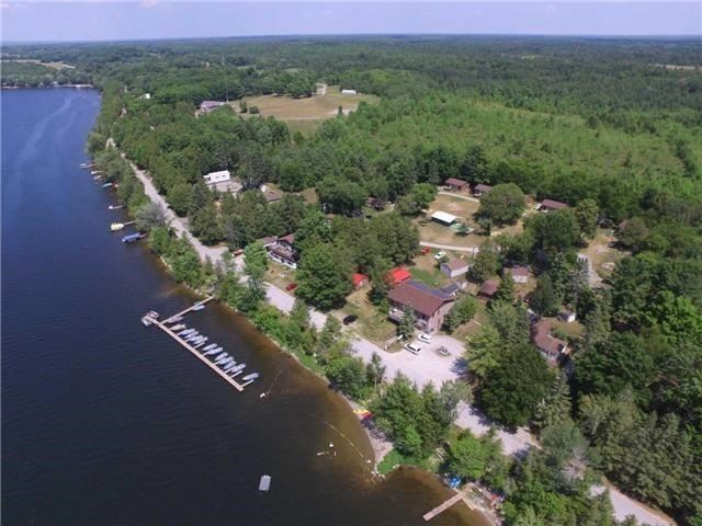 pictures of house for sale MLS: X4854136 located at 230-232 Lake Dalrymple Rd, Kawartha Lakes L0K1W0