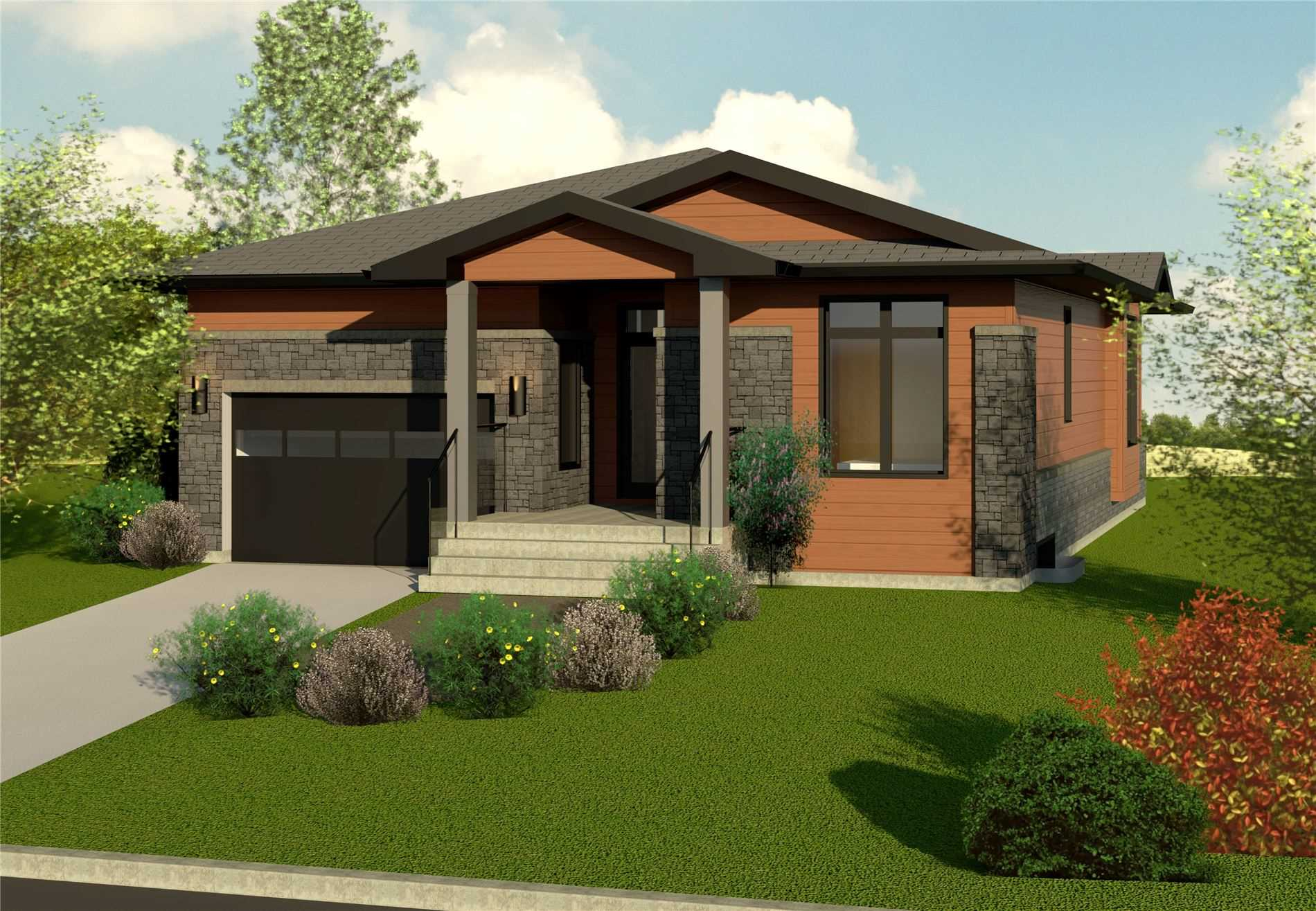 pictures of house for sale MLS: X4855050 located at Lot 17 Streamside Dr, Cramahe K0K1S0