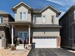 pictures of house for sale MLS: X4877820 located at 350 Van Dusen Ave, Southgate N0C1B0