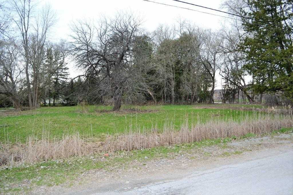 pictures of house for sale MLS: X4888399 located at Lot 1 Front & West St, Kawartha Lakes K0M1A0
