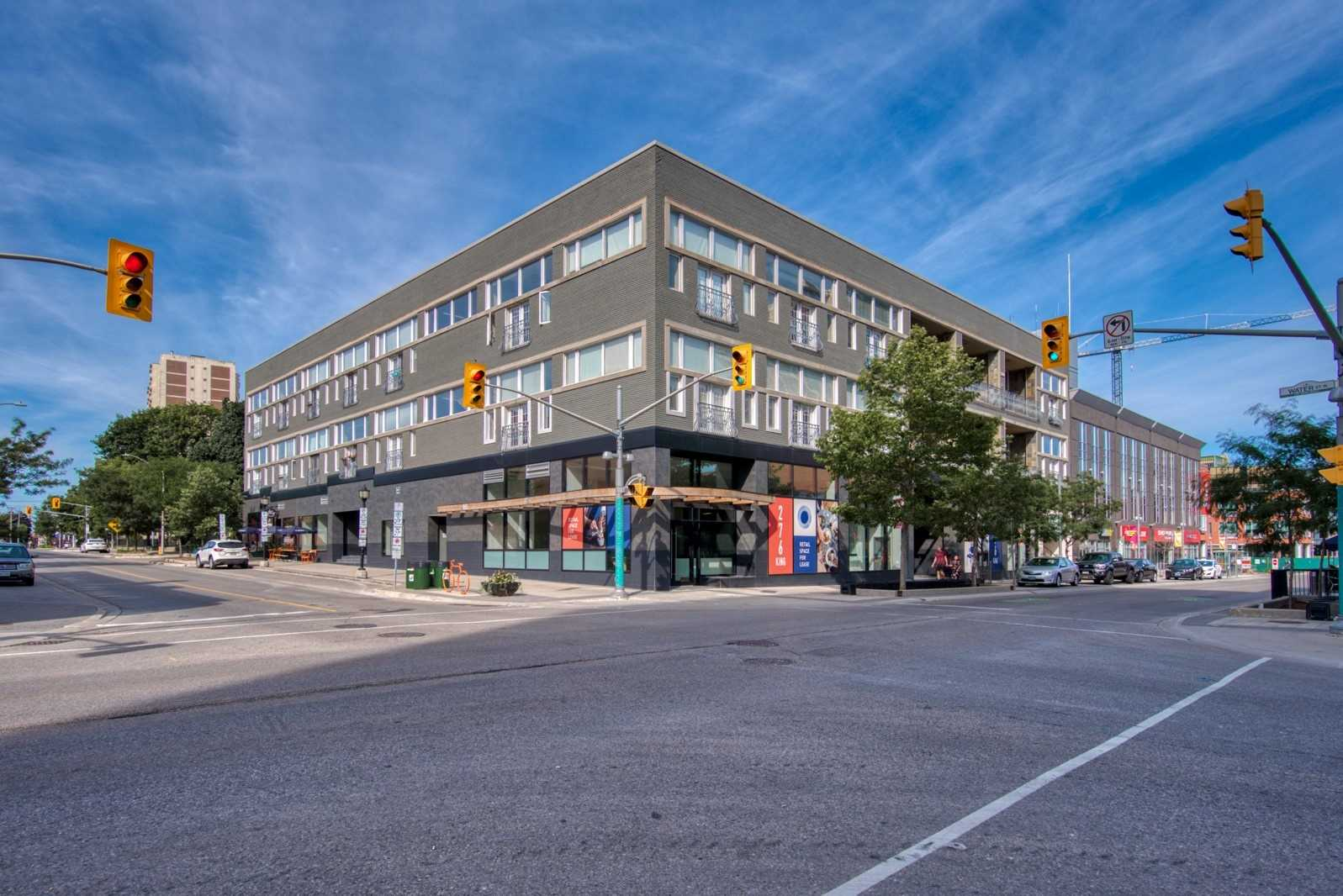 pictures of 276 King St N, Kitchener N2G1B6