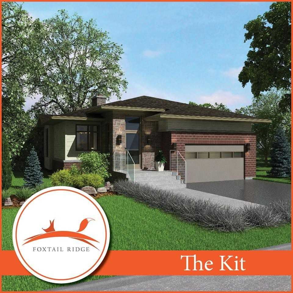 pictures of house for sale MLS: X4927212 located at Lot 28 Streamside Dr, Cramahe K0K1S0