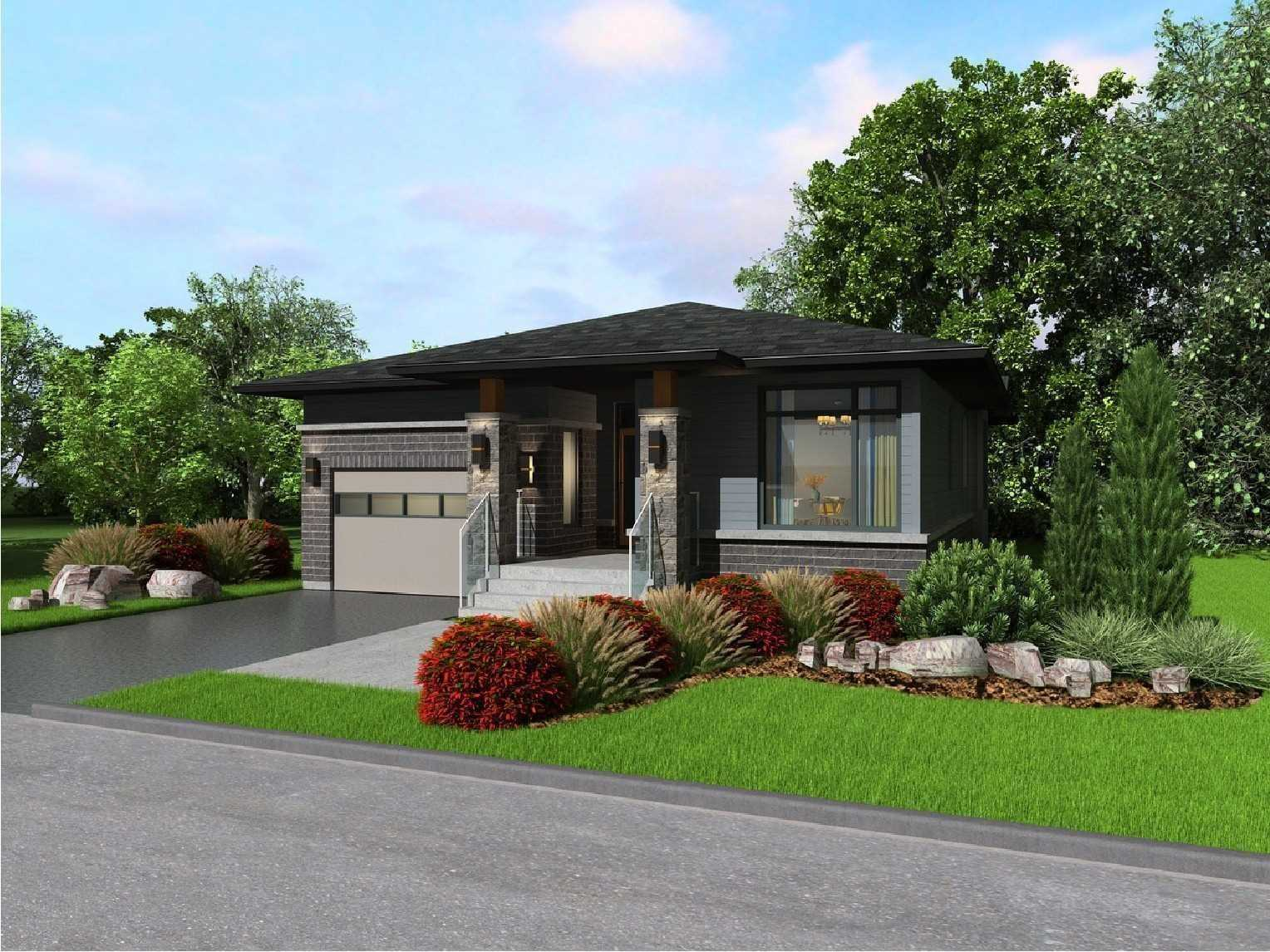 pictures of house for sale MLS: X4928585 located at Lot 30 Streamside Dr, Cramahe K0K1S0
