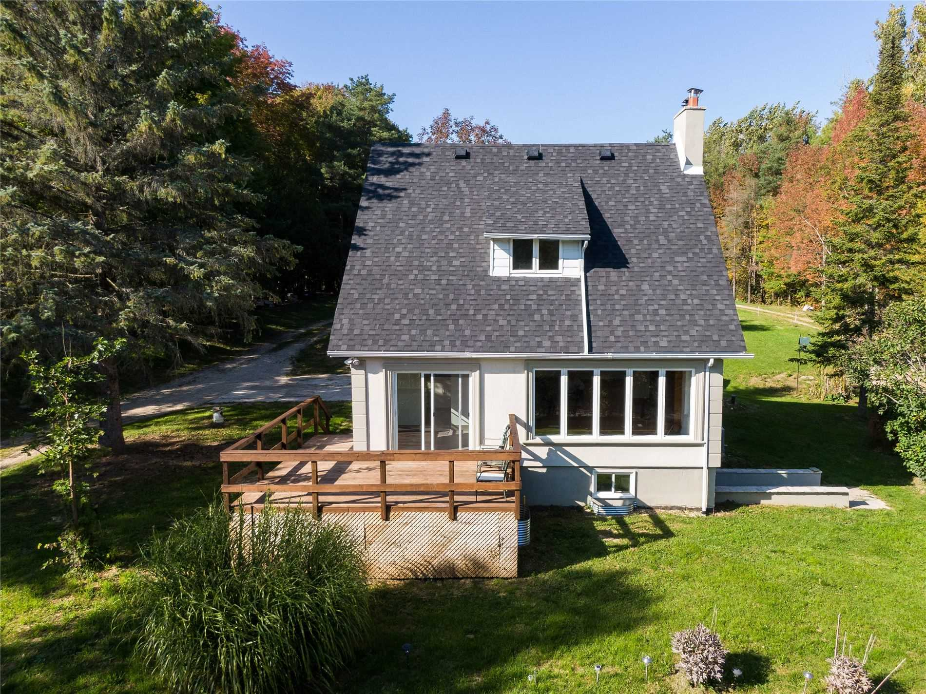 pictures of house for sale MLS: X4932129 located at 486047 Grey Road 30 Rd, Grey Highlands N0C1H0