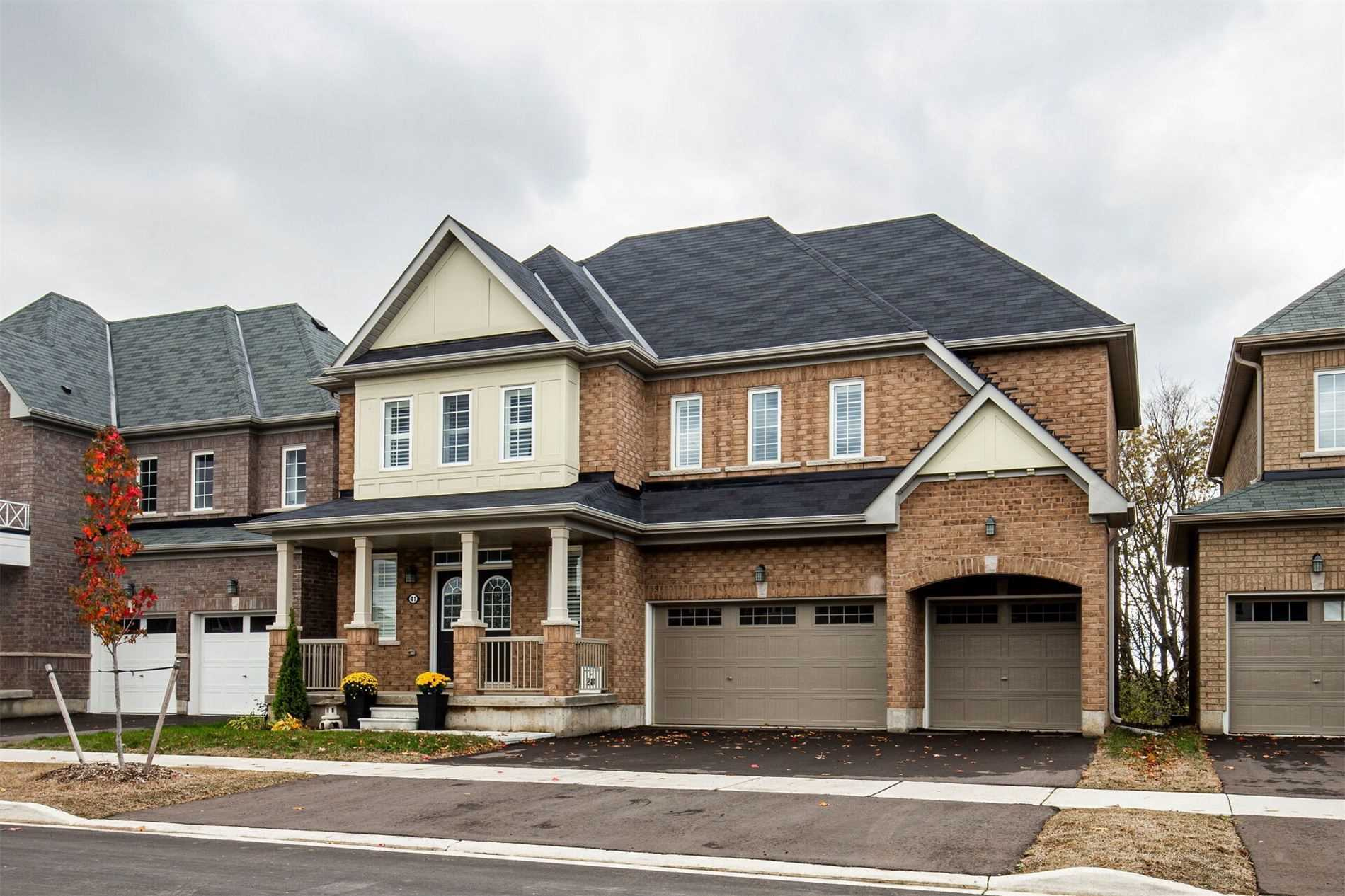 pictures of house for sale MLS: X4963967 located at 41 Fleming Cres, Haldimand N3W0C3