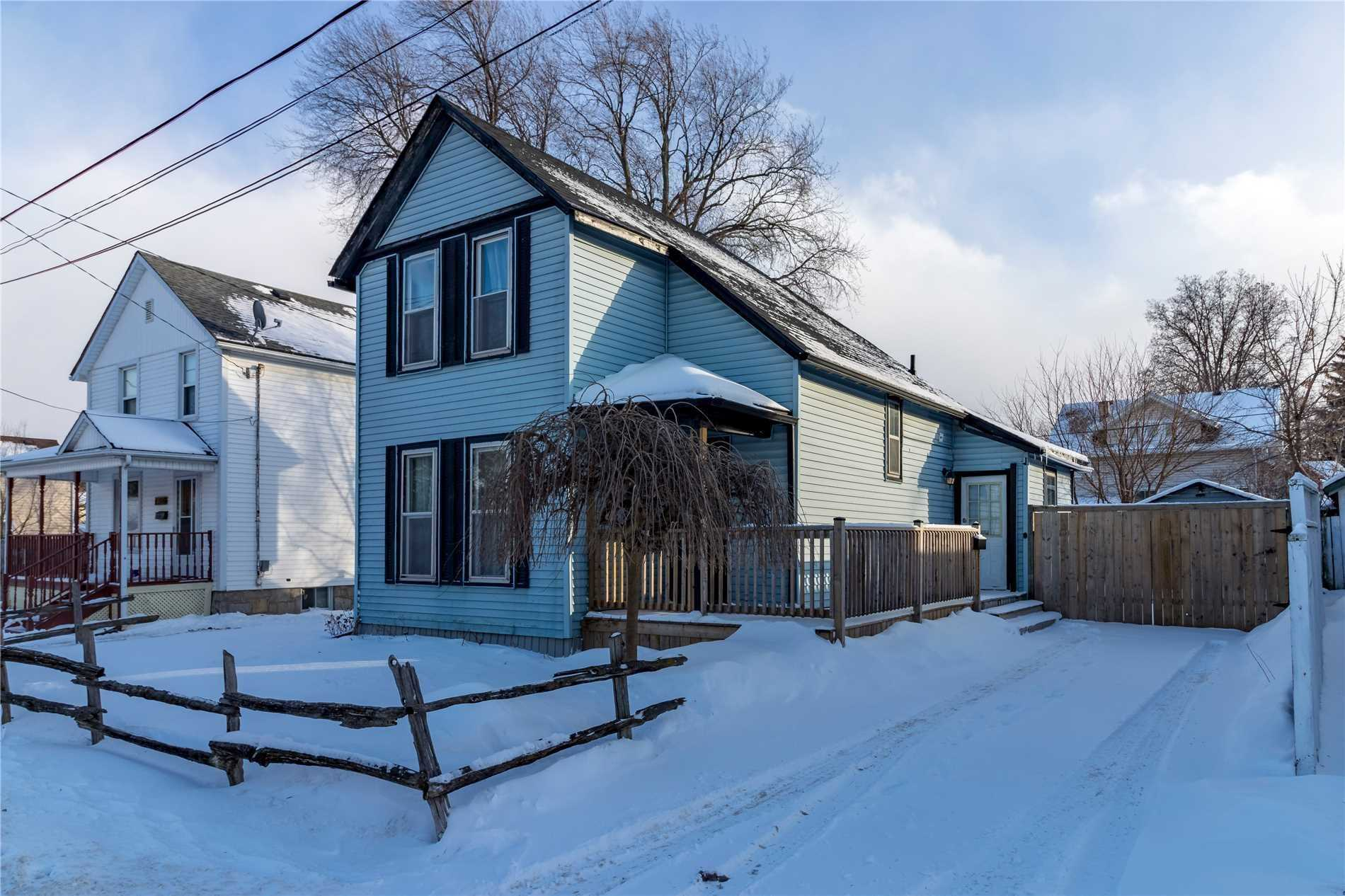pictures of house for sale MLS: X4965499 located at 4718 Jepson St, Niagara Falls L2E1J6