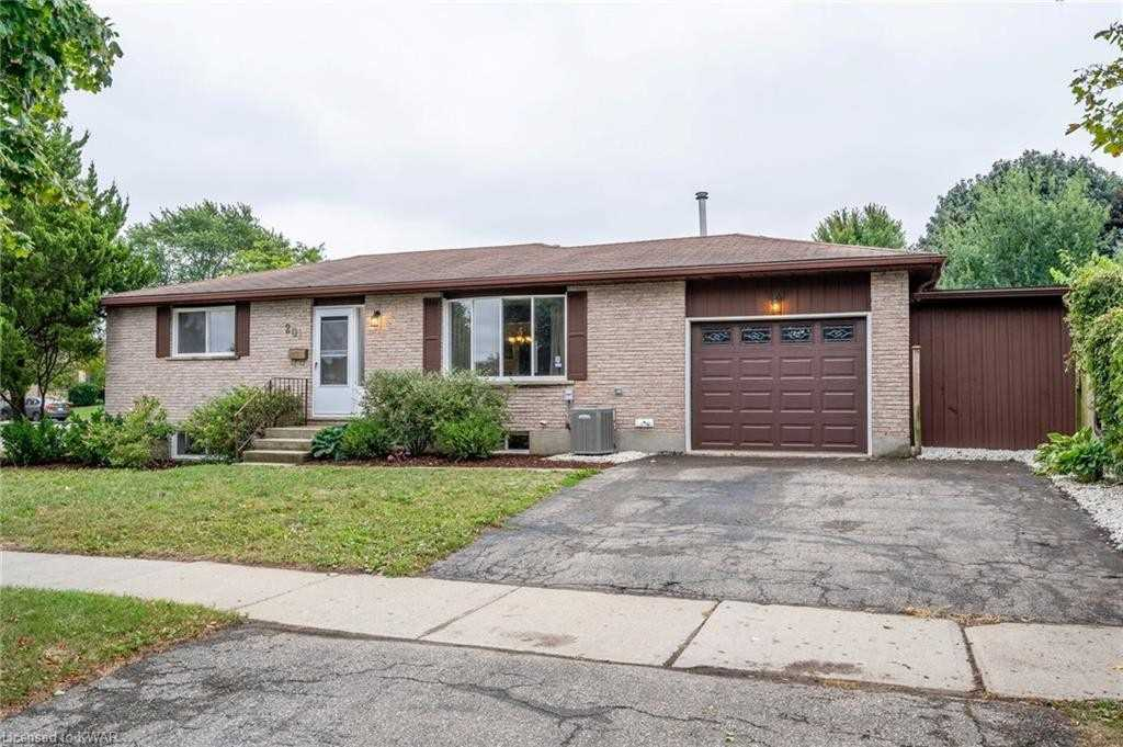 pictures of 201 Rittenhouse Rd, Kitchener N2E2X9