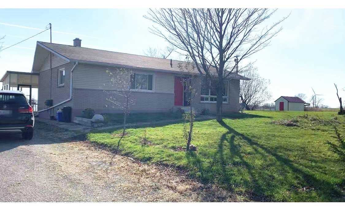 pictures of house for sale MLS: X4985489 located at 918 Concession 6 Rd S, Haldimand N0A1J0