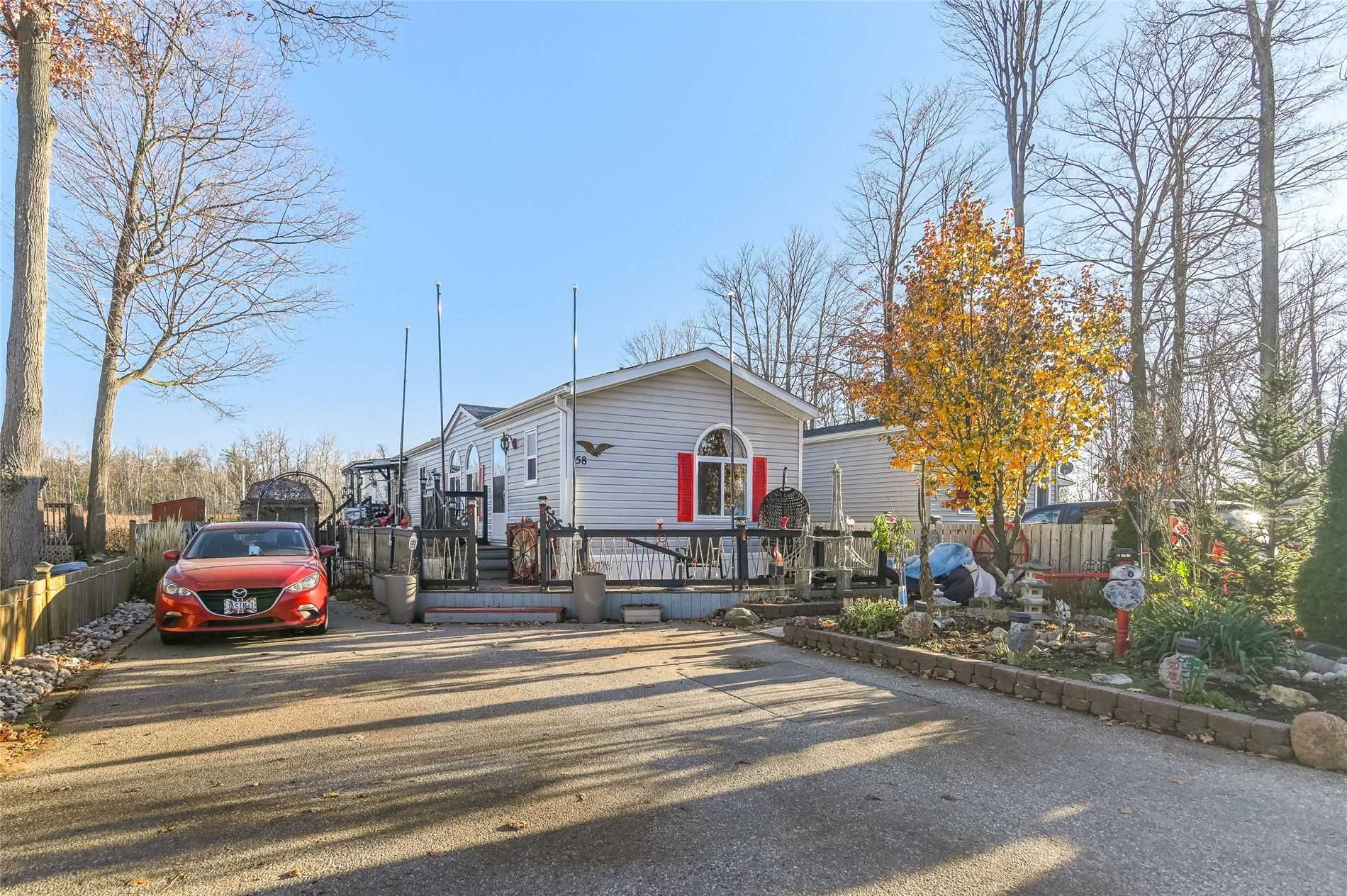 pictures of house for sale MLS: X4985522 located at 58 Ash Ave, Puslinch N0B2C0