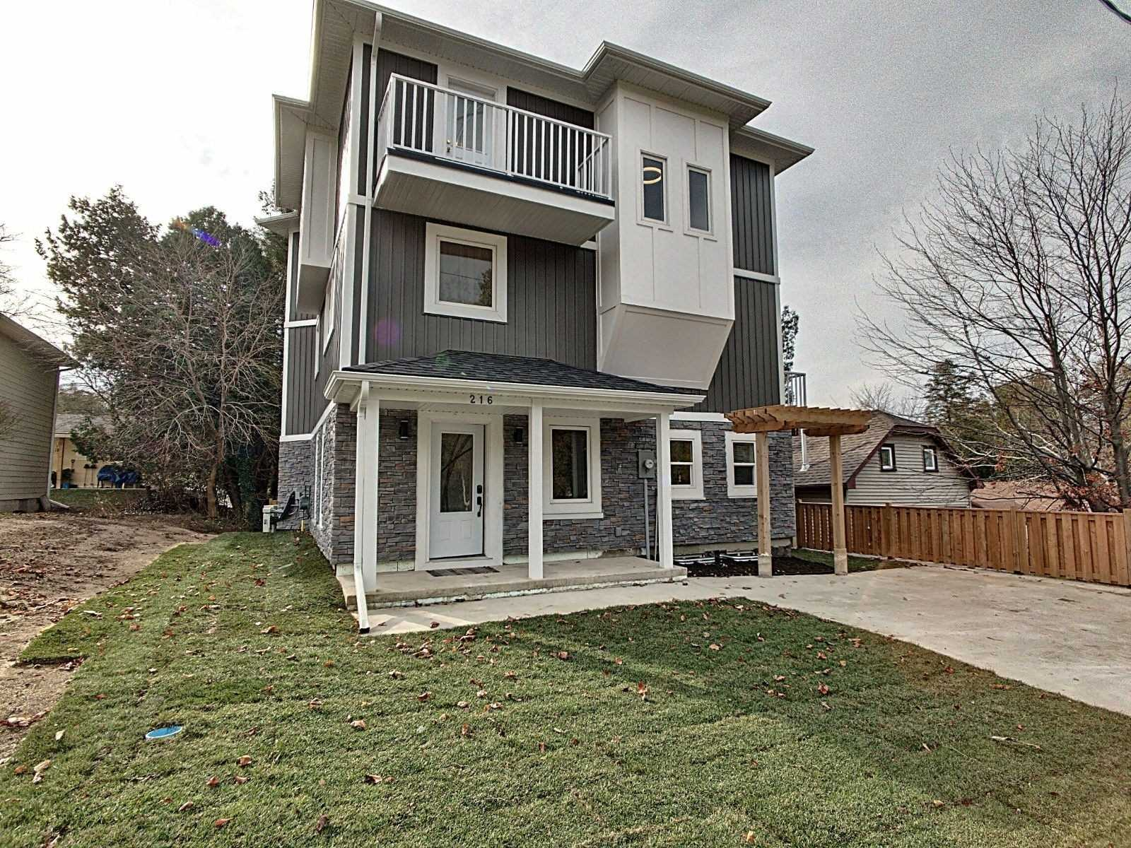 pictures of house for sale MLS: X4996671 located at 216 Elgin St, Saugeen Shores N0H2C7