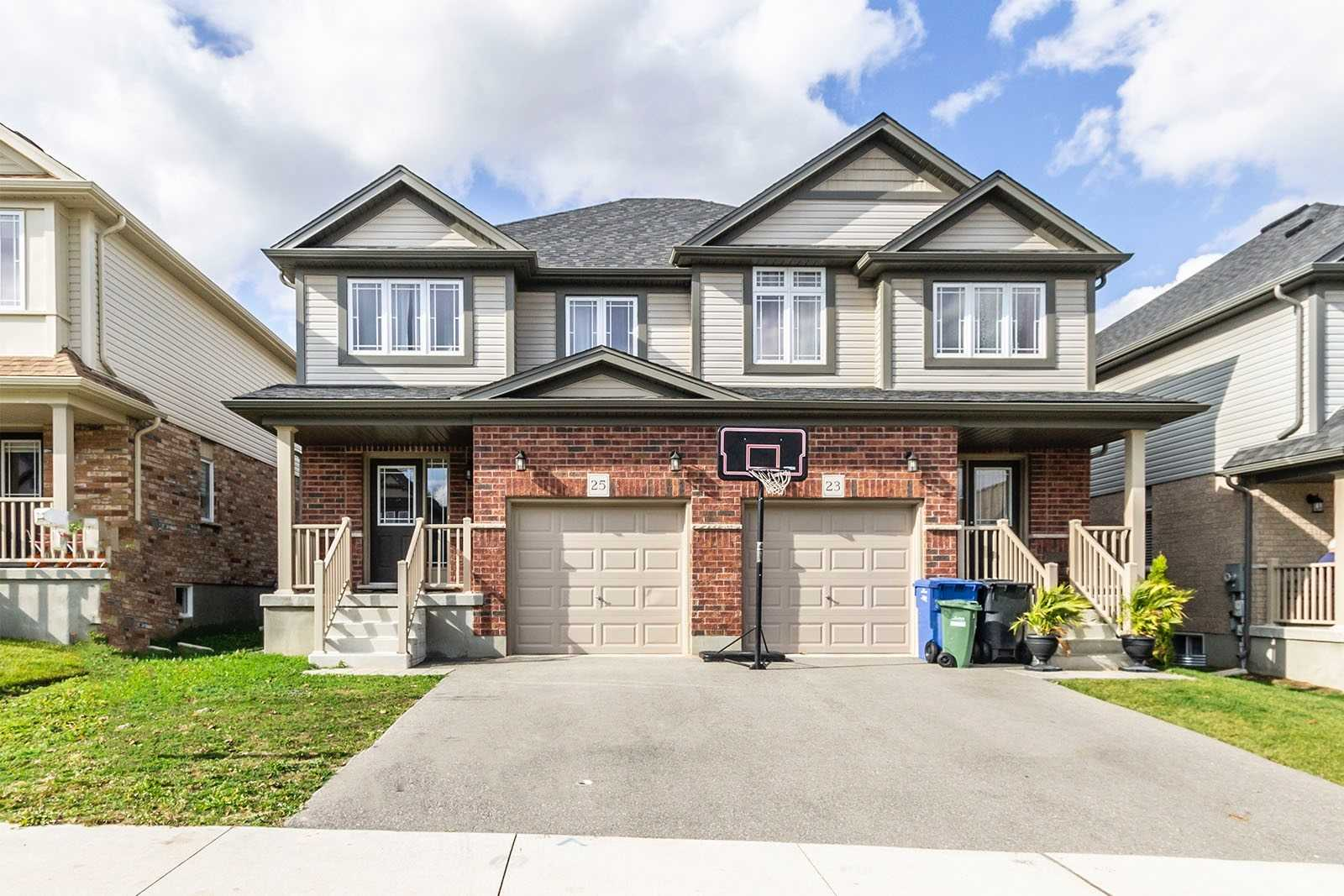 pictures of 25 Mccann St, Guelph N1G0A8