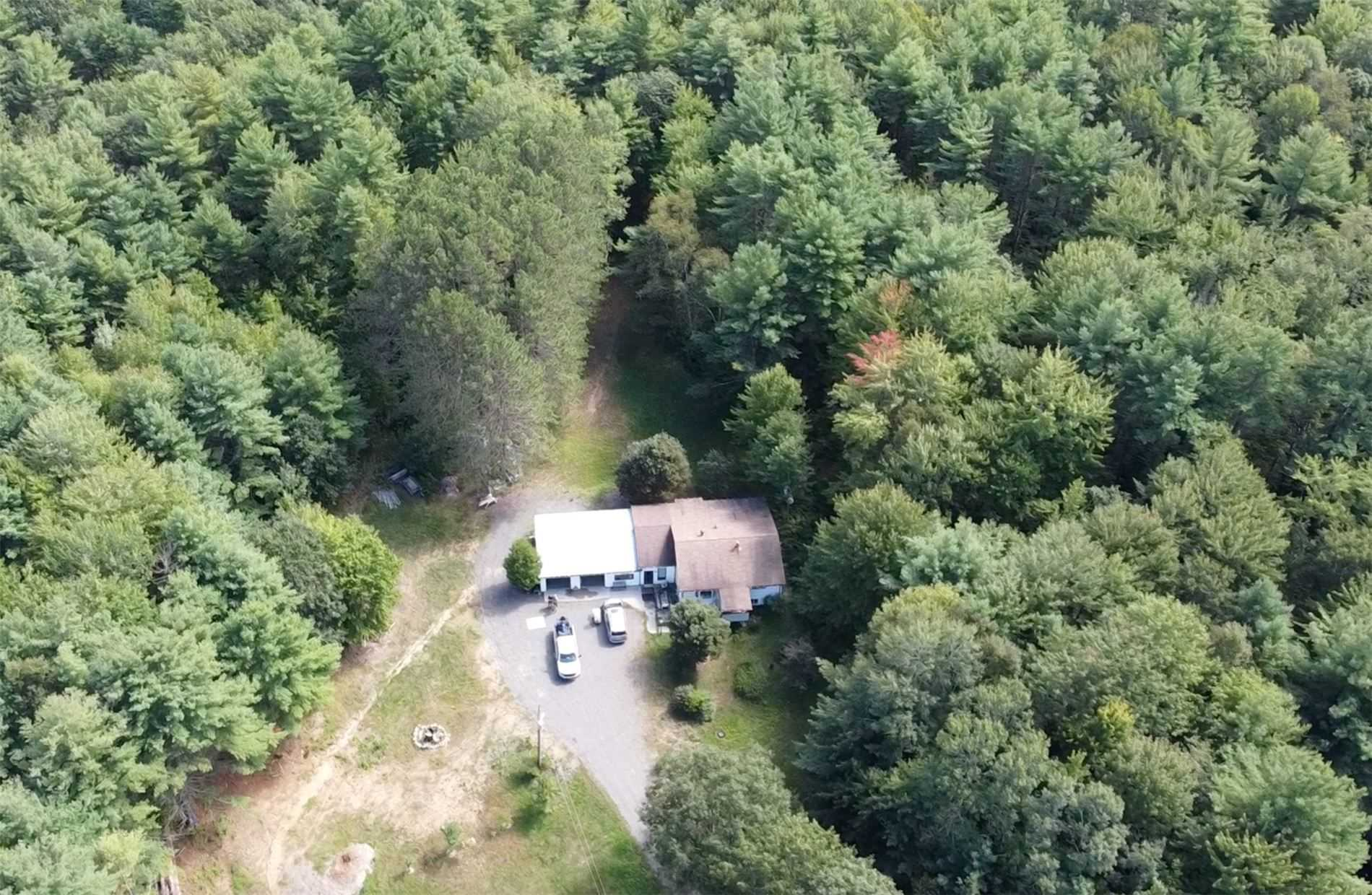 pictures of house for sale MLS: X5057009 located at 1372 Highway 11 N, Gravenhurst P0E1N0