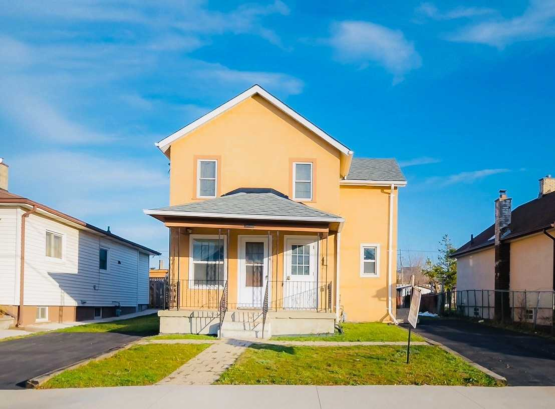 pictures of house for sale MLS: X5057381 located at 5680 Desson Ave, Niagara Falls L2G3T2