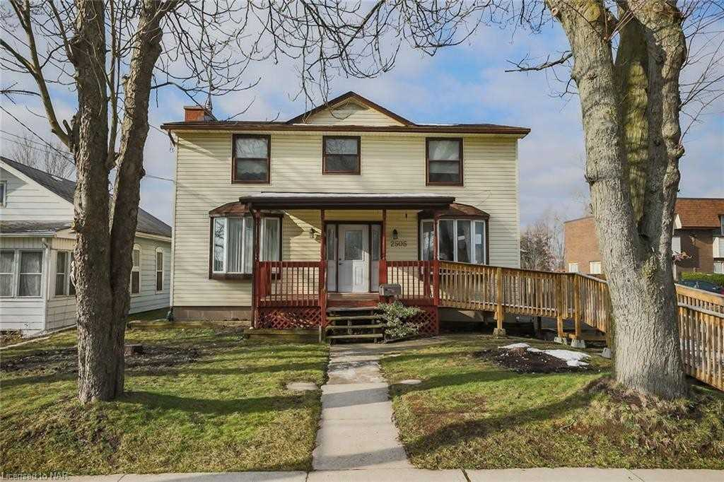 pictures of house for sale MLS: X5060231 located at 2505 Stevensville Rd, Fort Erie L0S1S0