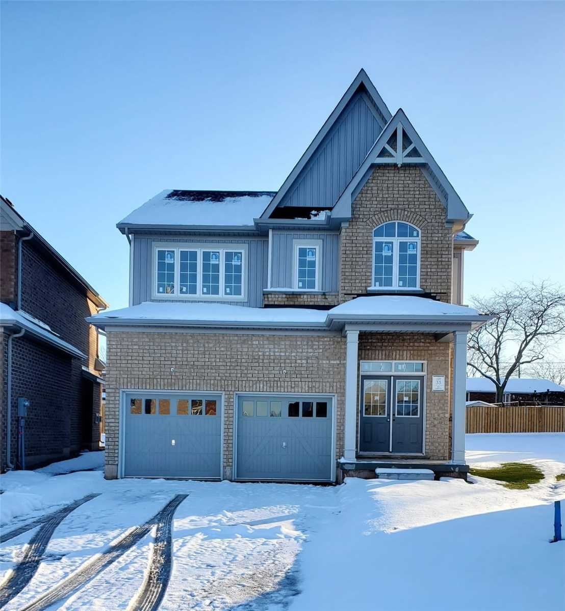 pictures of house for sale MLS: X5061714 located at 4033 Cachet Crt, Lincoln L0R1B2