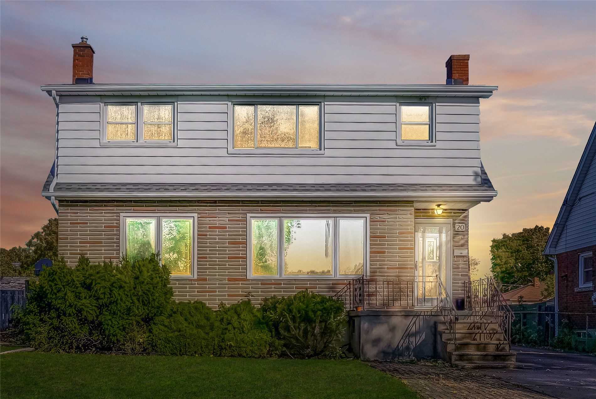 pictures of 20 Thompson Ave, Thorold L2V2M8