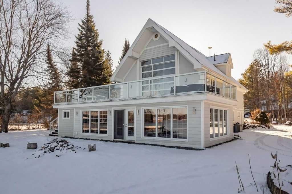 pictures of house for sale MLS: X5065949 located at 650 Muskoka Rd N, Gravenhurst P1P1E7
