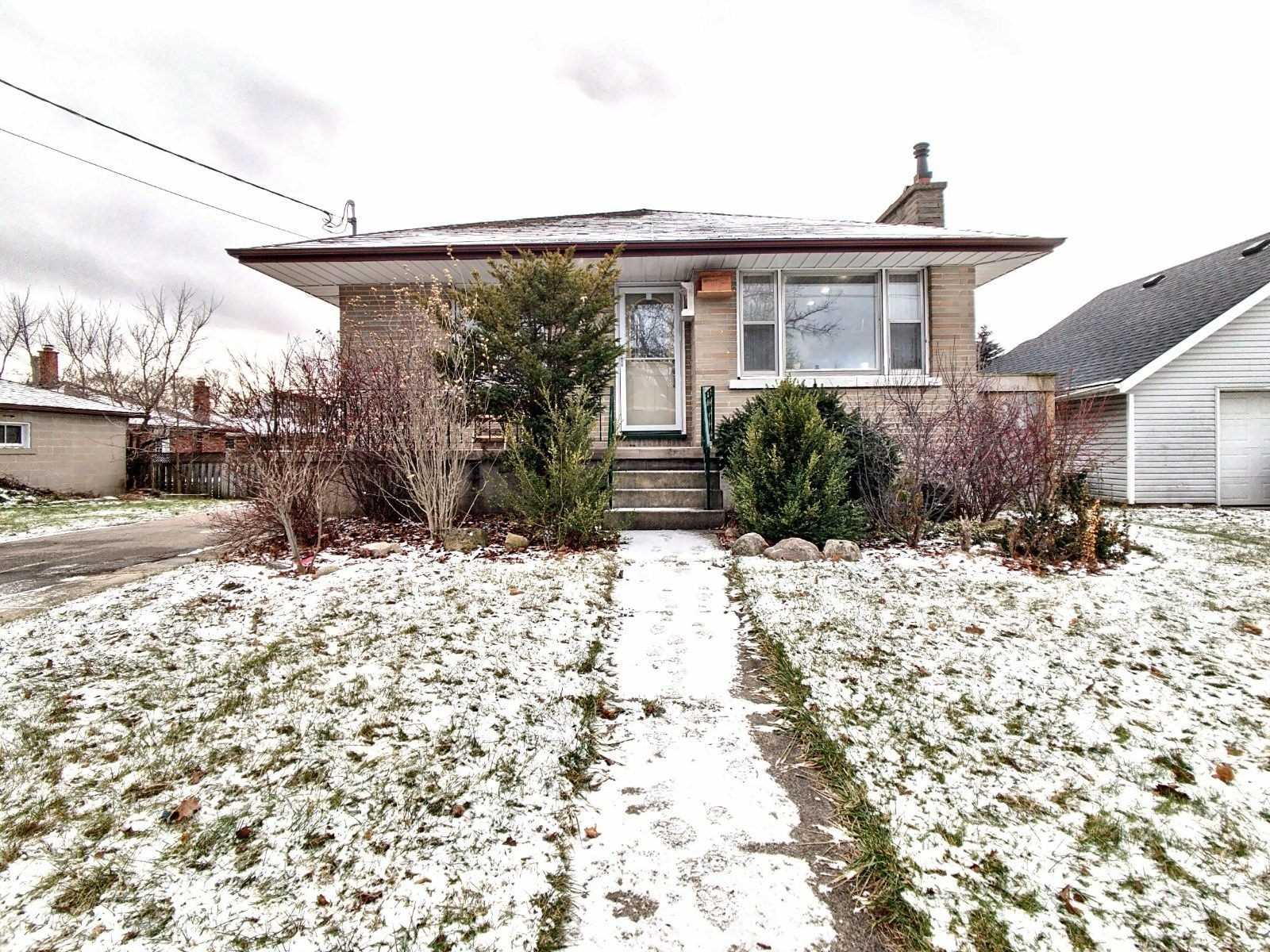 pictures of house for sale MLS: X5066439 located at 38 William St, Guelph N1E5E3