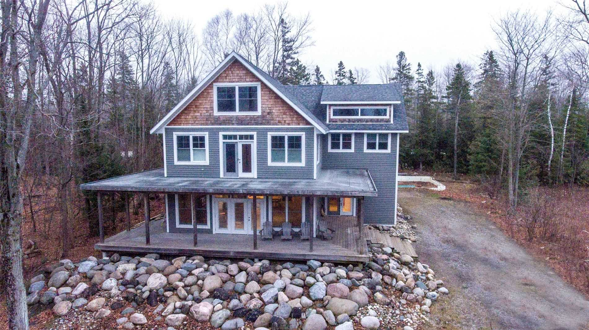 pictures of house for sale MLS: X5066495 located at 545 Eckford Ave, Saugeen Shores N0H2L0