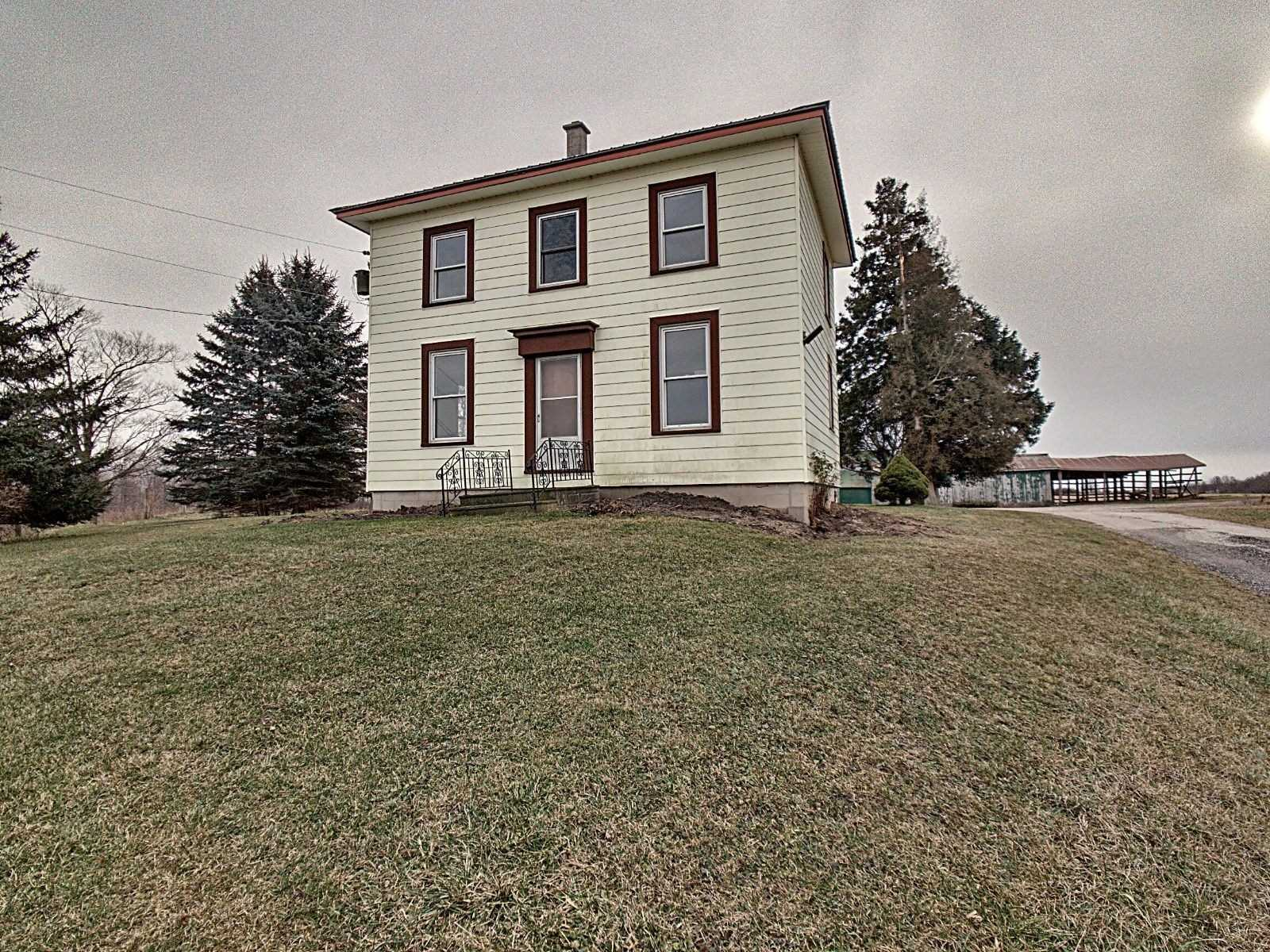 pictures of house for sale MLS: X5067338 located at 3961 Crampton Dr, Thames Centre N0L1V0